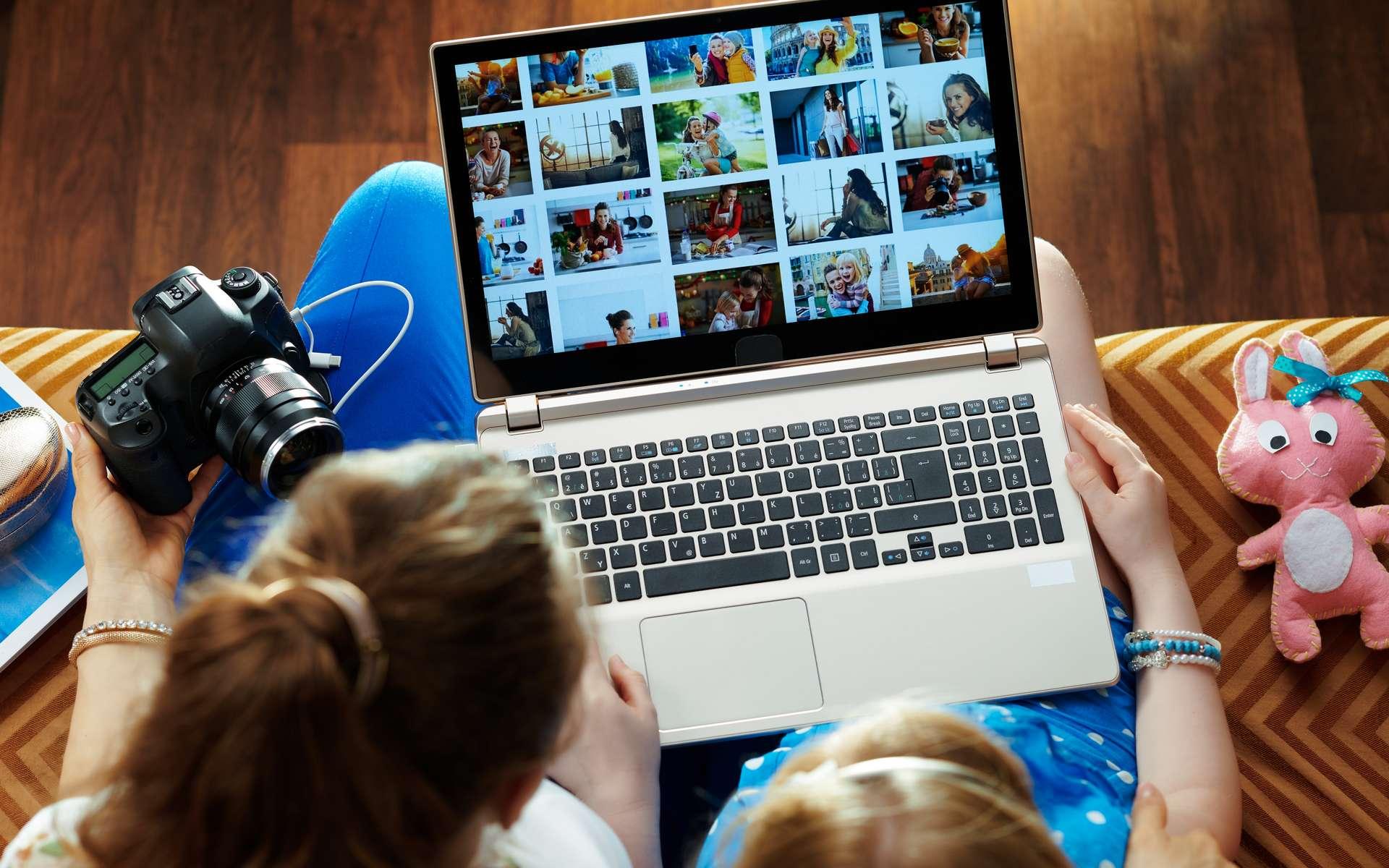 Gagner un temps précieux avec le logiciel de retouche photo Luminar AI en promo à l'occasion des French Days. © Alliance, Adobe Stock