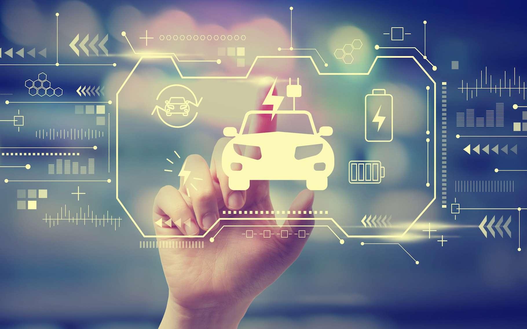 Au moment de changer sa voiture, il peut aujourd'hui être difficile de faire un choix, notamment entre véhicule électrique et voiture hybride. © Tierney, Fotolia