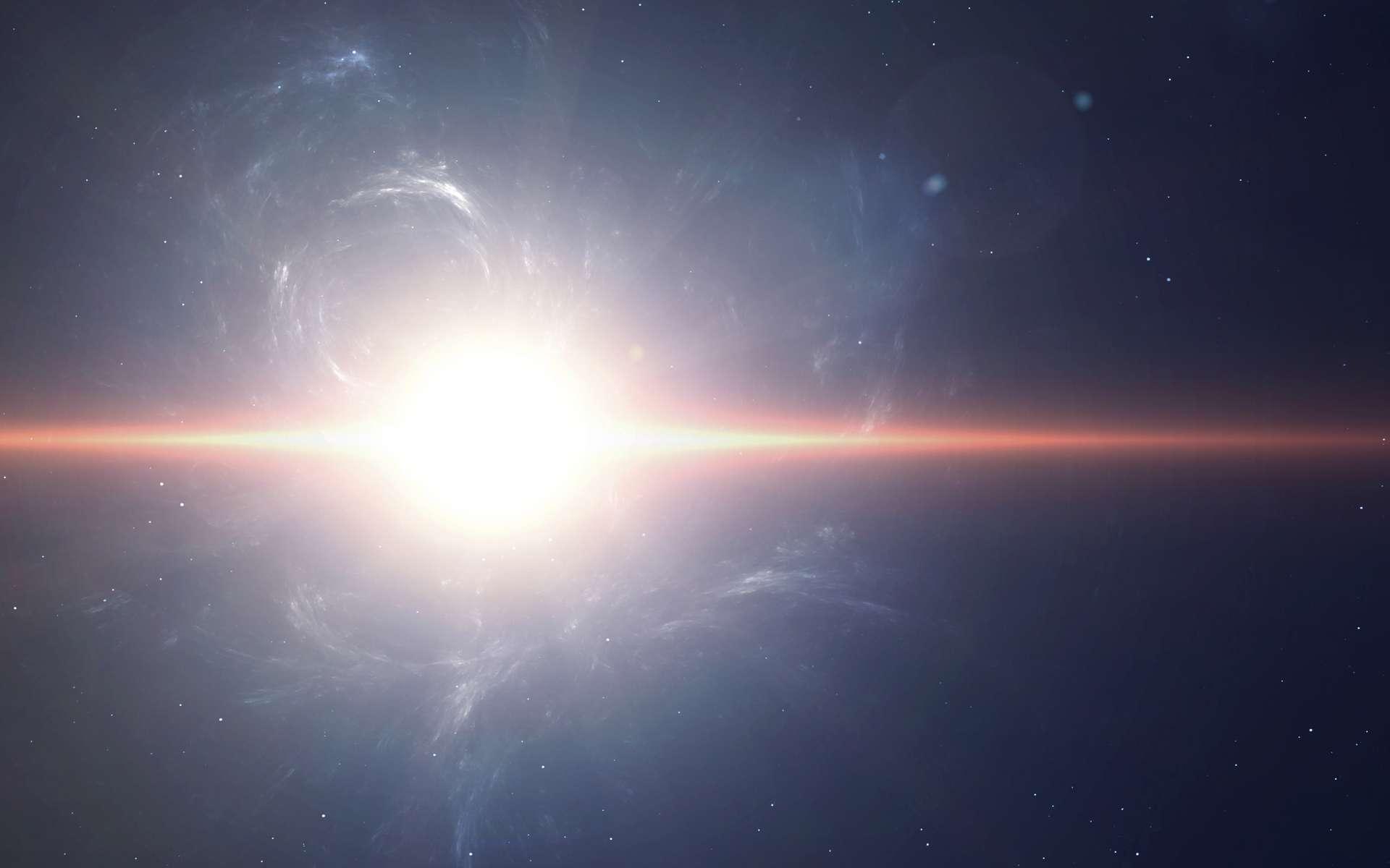 Bételgeuse : que verrons-nous quand elle explosera en supernova ?
