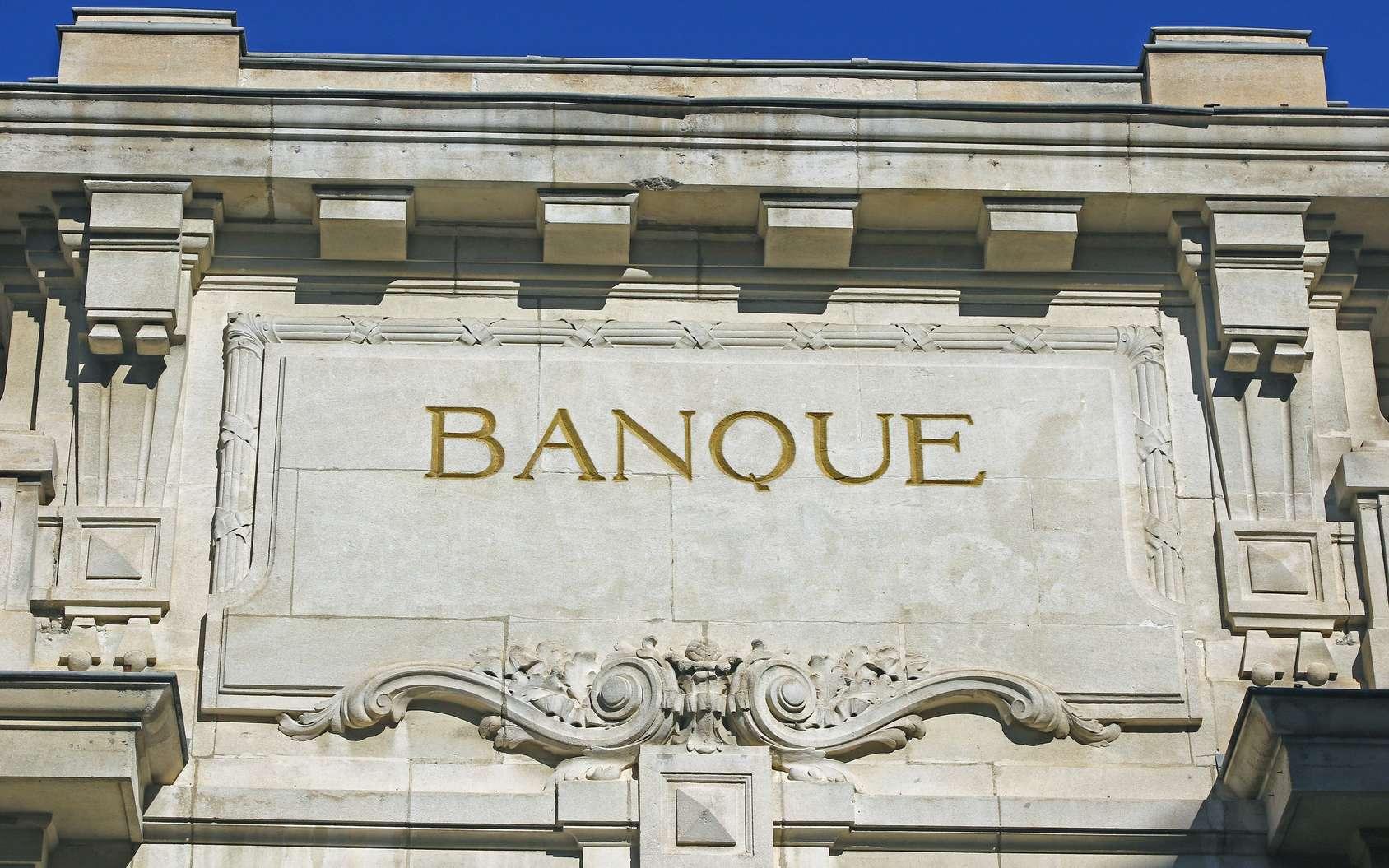 La Banque de France voit le jour en janvier 1800. © illustrez-vous, fotolia