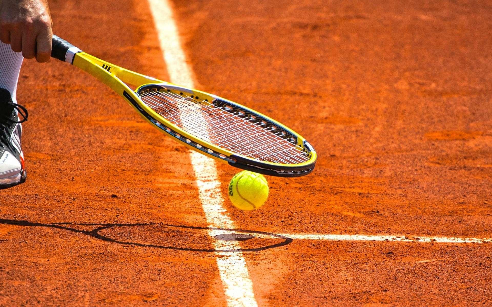 Roland Garros © Alexi Tauzin, Adobe Stock