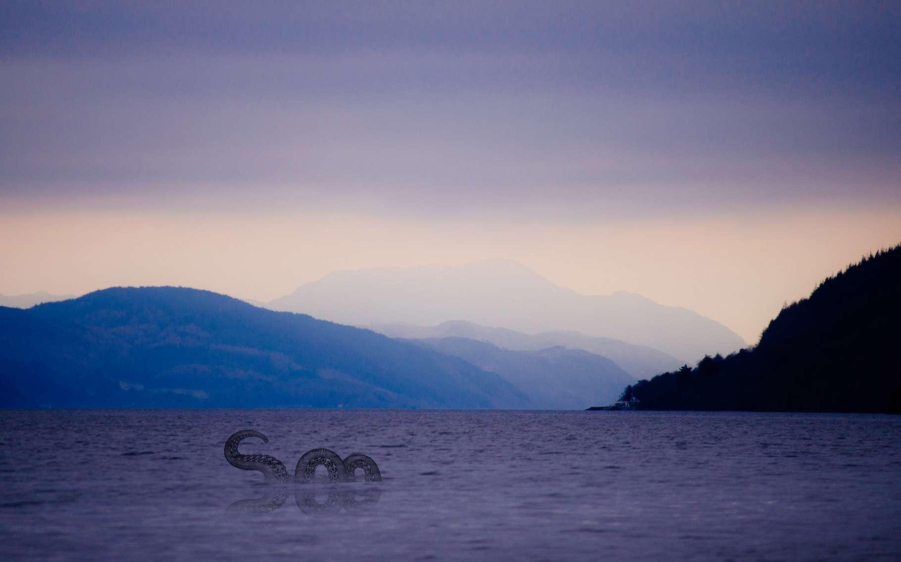 Le mystère du monstre du Loch Ness toucherait-il à sa fin ? © Voros Gergely, Fotolia