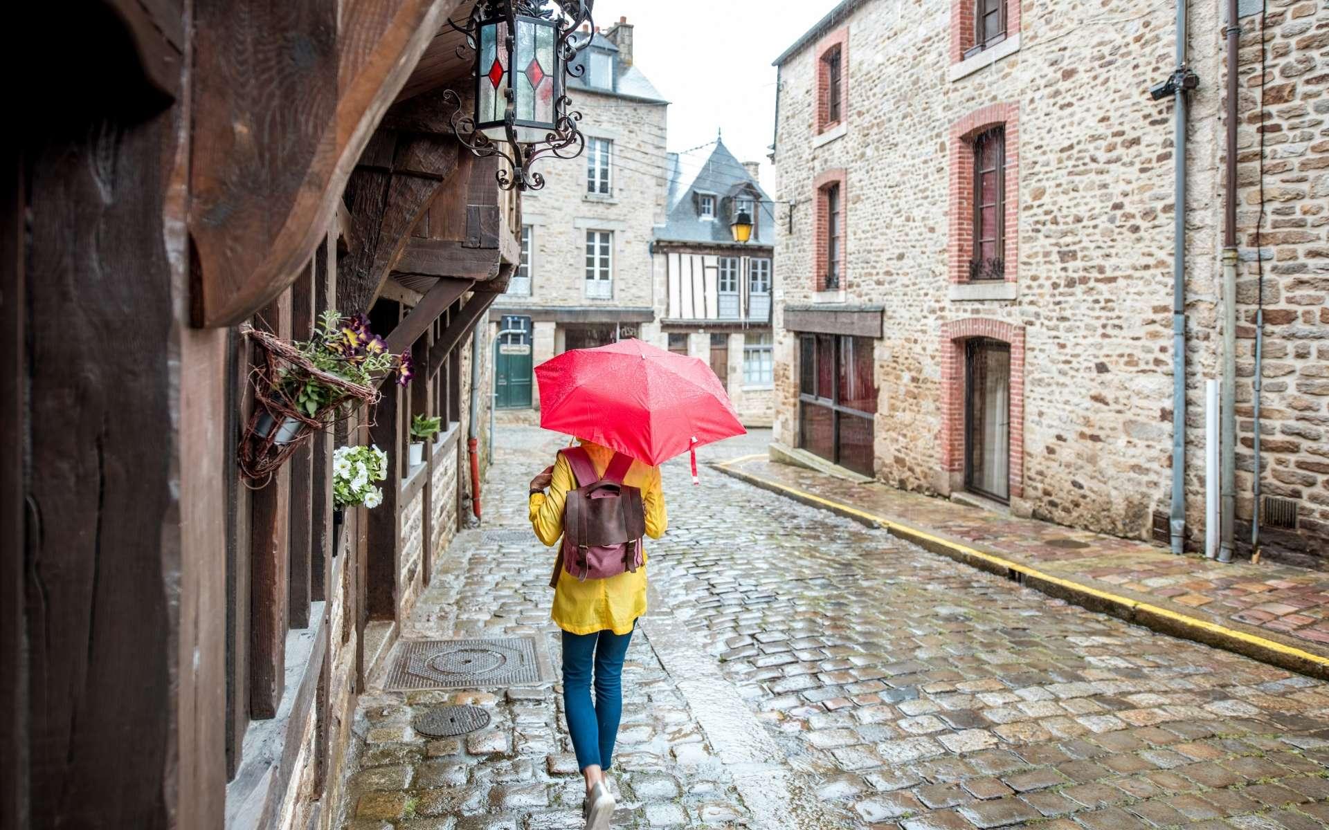 Faut-il migrer en Bretagne pour éviter le coronavirus ? © RossHelen, Getty Images