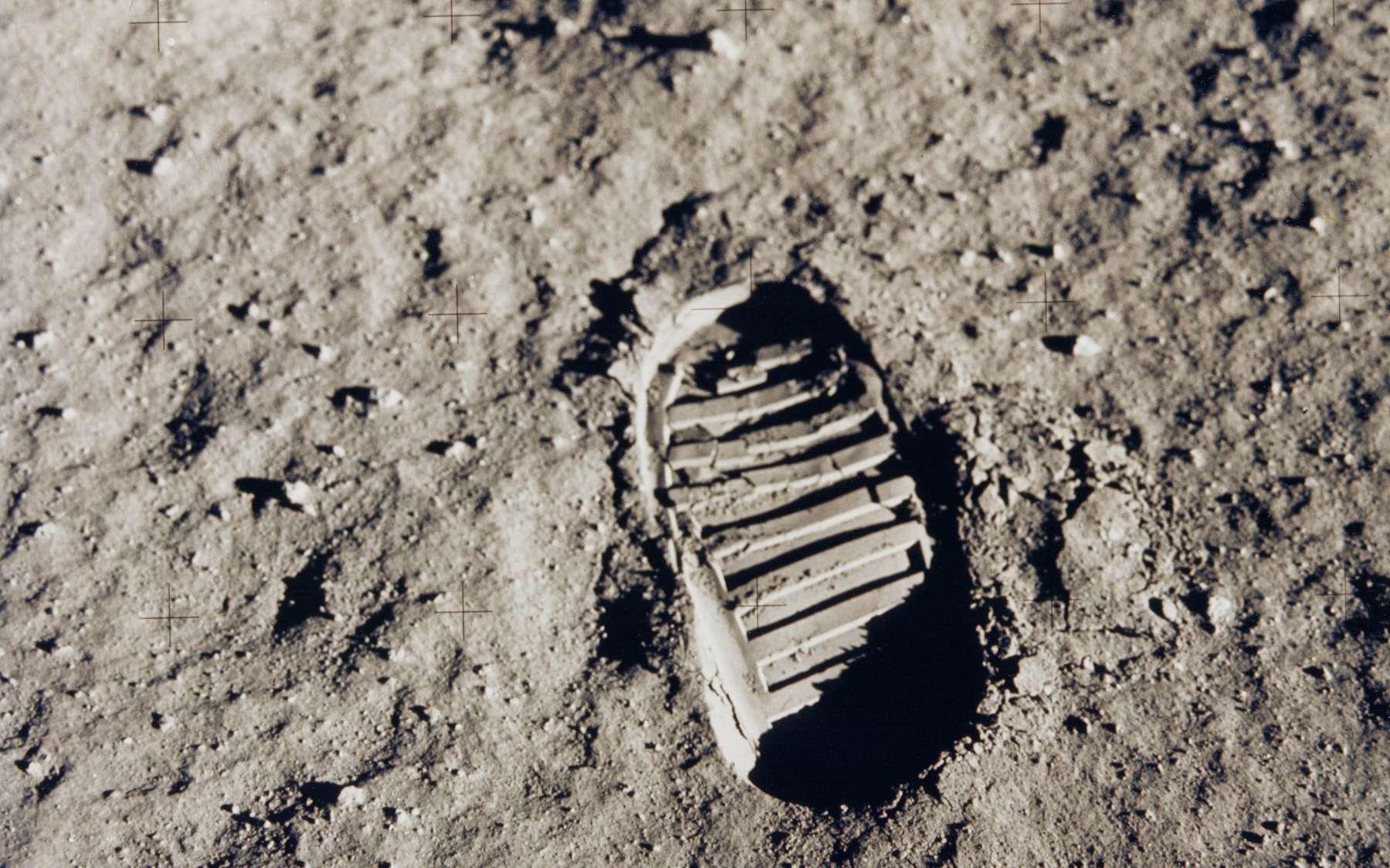 Les années 2020 verront-elles le retour d'humains sur la Lune ? On peut raisonnablement répondre par l'affirmative. © Nasa