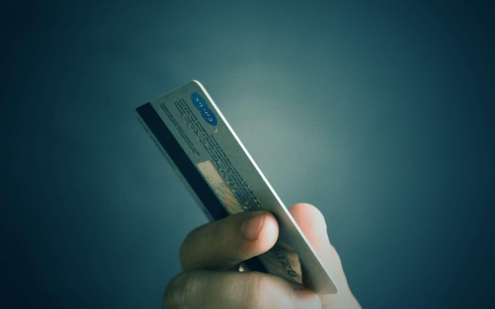 Dans des établissements qu'on fréquente souvent, Amazon propose de payer en montrant sa main © Pixabay / Mastersenaiper