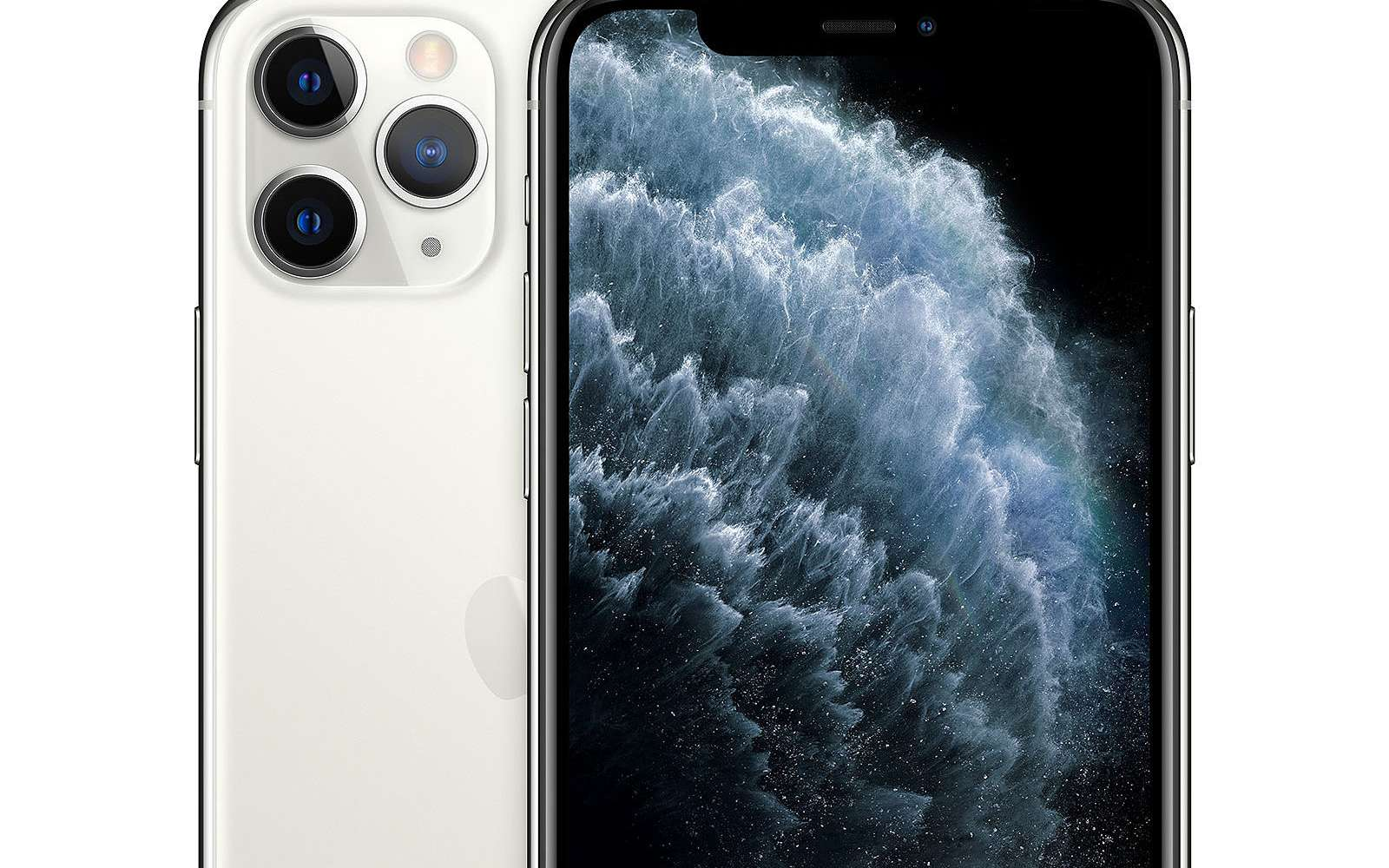 Pourquoi l'iPhone 11 a-t-il besoin de la puce GPS ? © Apple