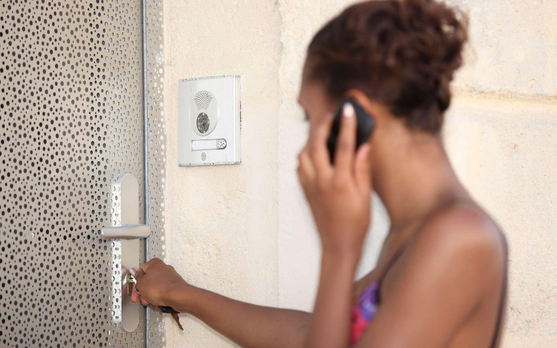 Les « vérificateurs » souffrent d'un manque de confiance en eux. ©Phovoir