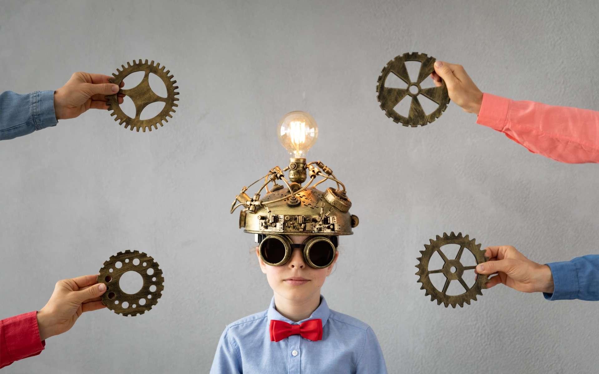 Le métier d'ingénieur reste un métier très recherché dans la plupart des secteurs de l'économie, du BTP aux nouvelles technologies. © Sunny studio, Adobe Stock
