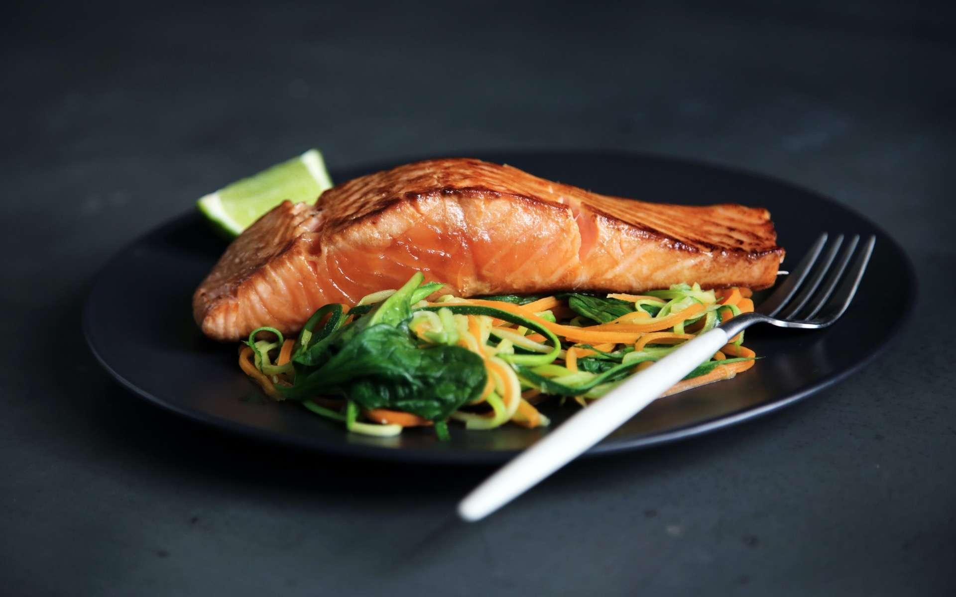 Optez pour un rééquilibrage alimentaire durable. © Caroline Attwood, Unsplash