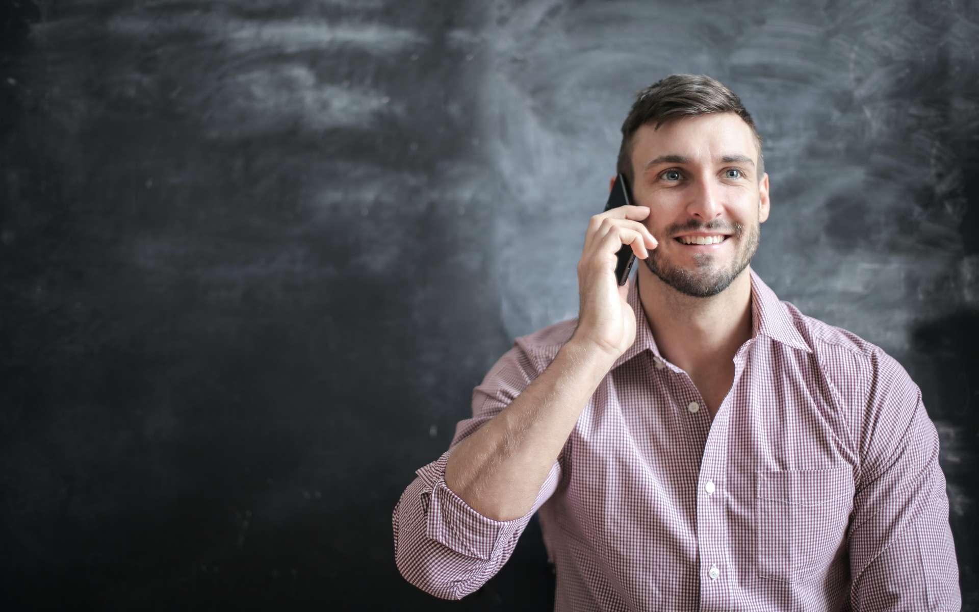 Bouygues Telecom baisse ses prix pour la rentrée © Andrea Piacquadio, Pexels