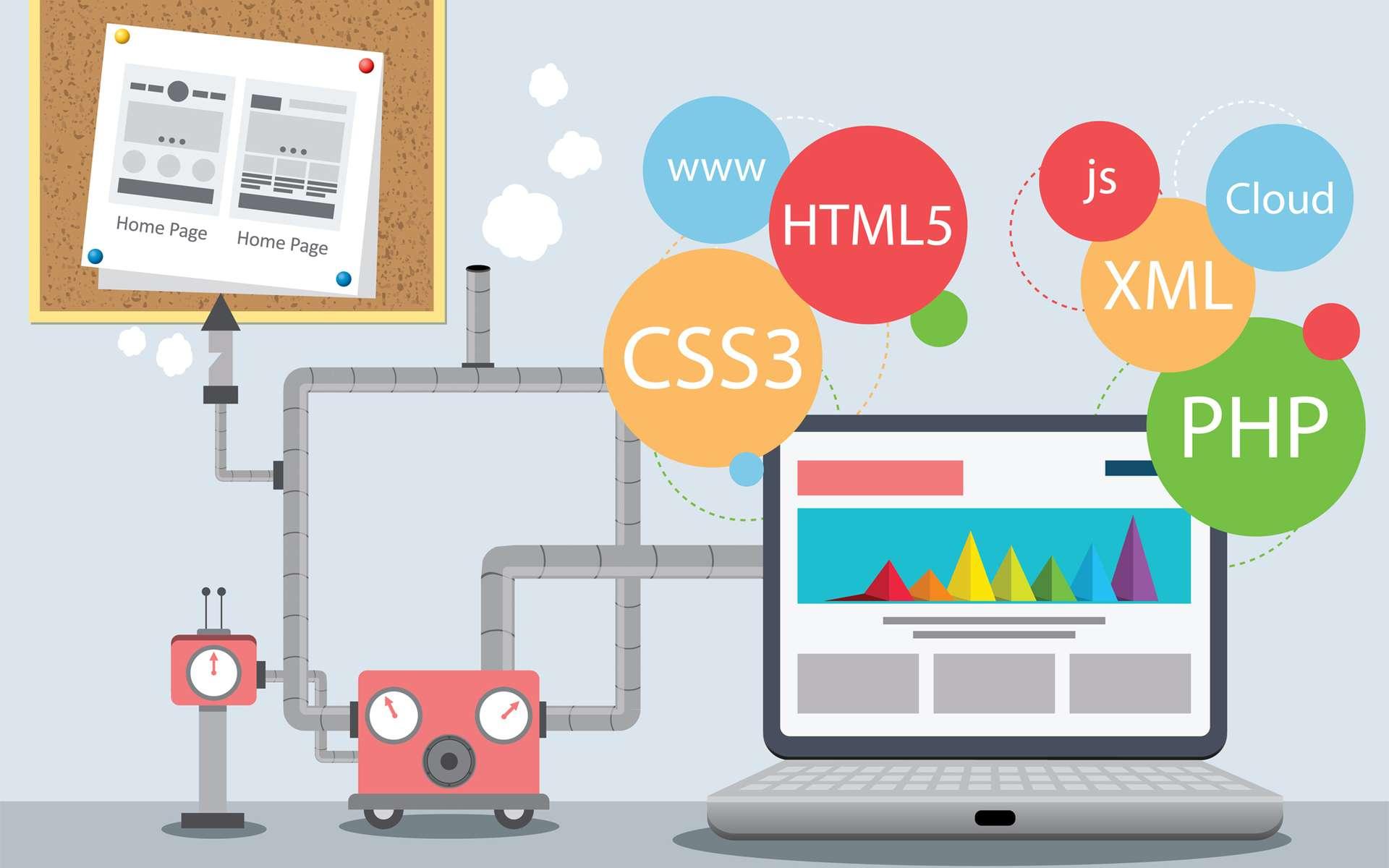 PHP, Symfony, ReactJS, AJAX, Javascript... êtes-vous prêt à tirer le meilleur de ces technologies pour des projets exigeants ?