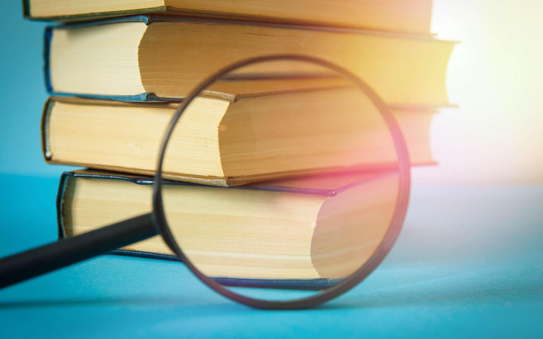 Quiz : trouvez la bonne définition de ces termes scientifiques. © Superzoom, Adobe Stock