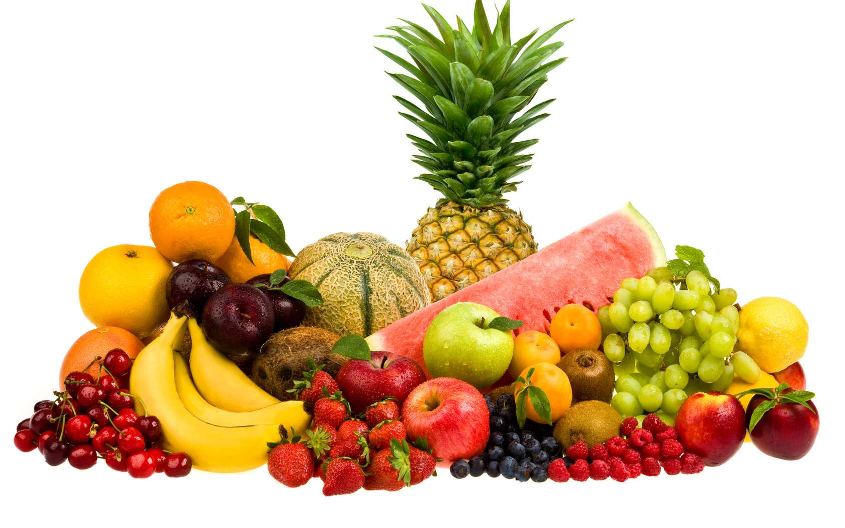 Comment faire mûrir ses fruits plus vite ? © ZoneCreative, fotolia