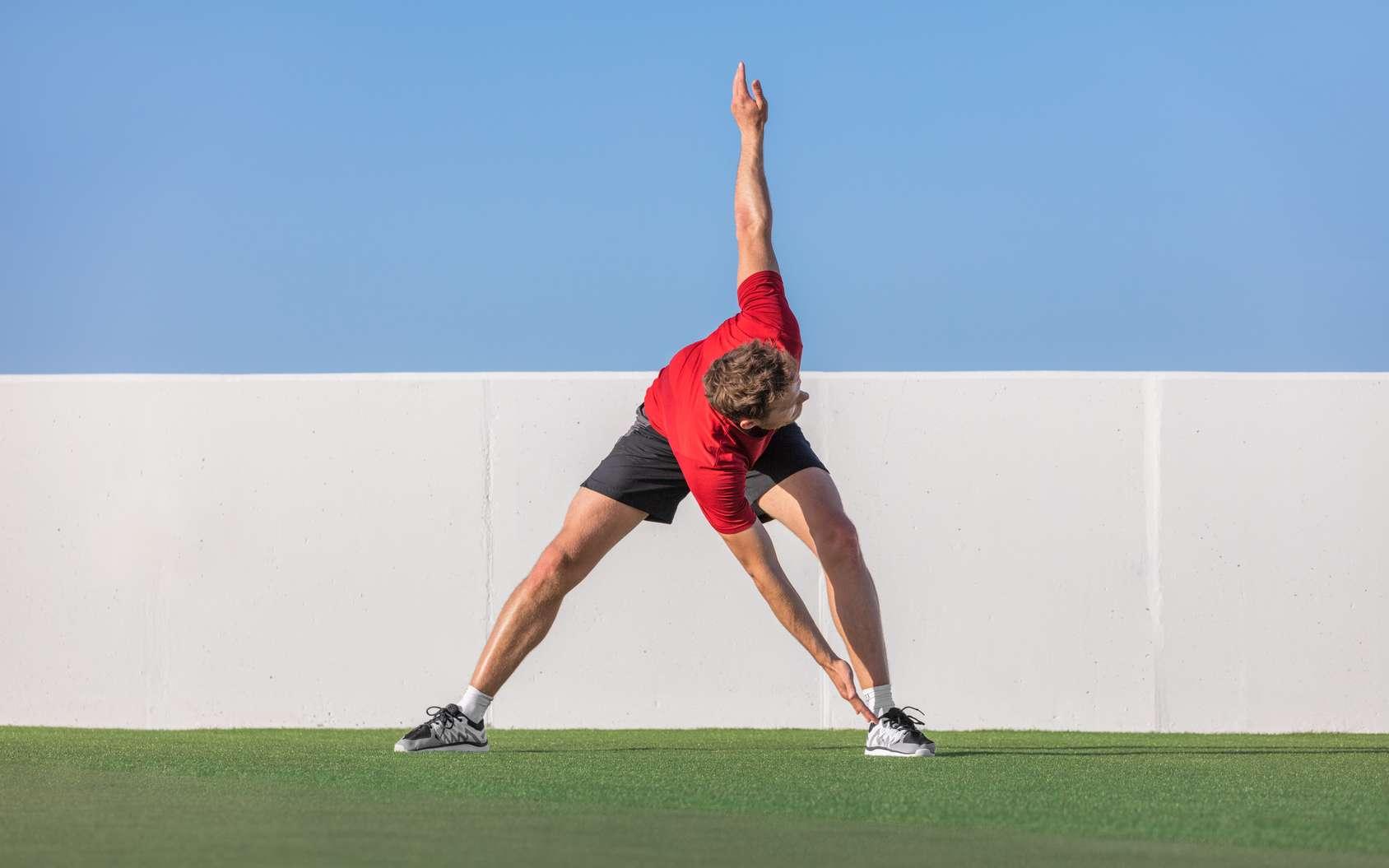 Est-il dangereux de s'étirer après le sport ?