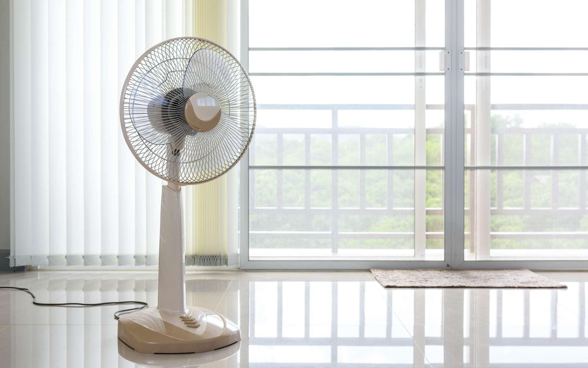 4 conseils à prendre en compte lors de l'achat d'un ventilateur © bouybin, Adobe Stock