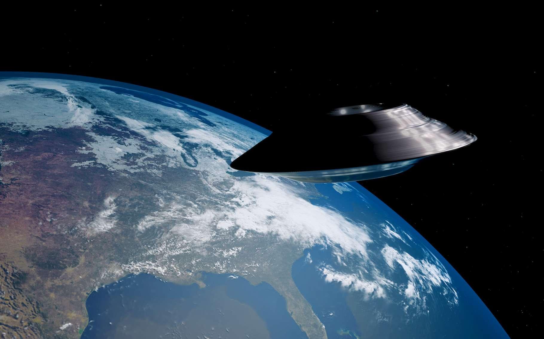 Civilisations extraterrestres : plus de 26 millions de technosignatures détectées en quatre heures