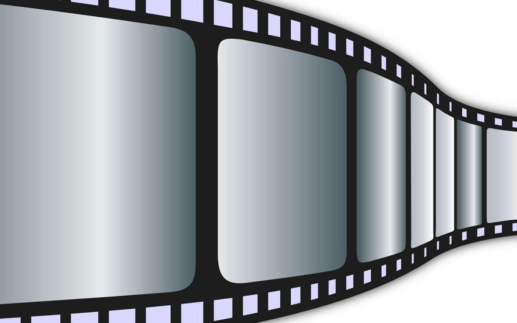 MKV est un format de fichier multimédia, qui peut contenir des pistes audio, vidéo, sous-titres et chapitres. © Pierre-A, Clic2load