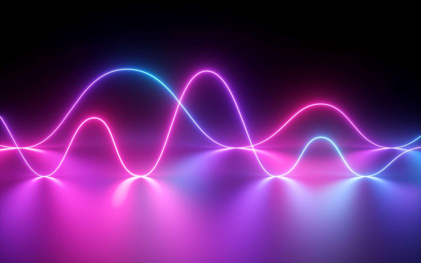 Quiz : toutes les ondes qui nous entourent. © wacomka? Fotolia