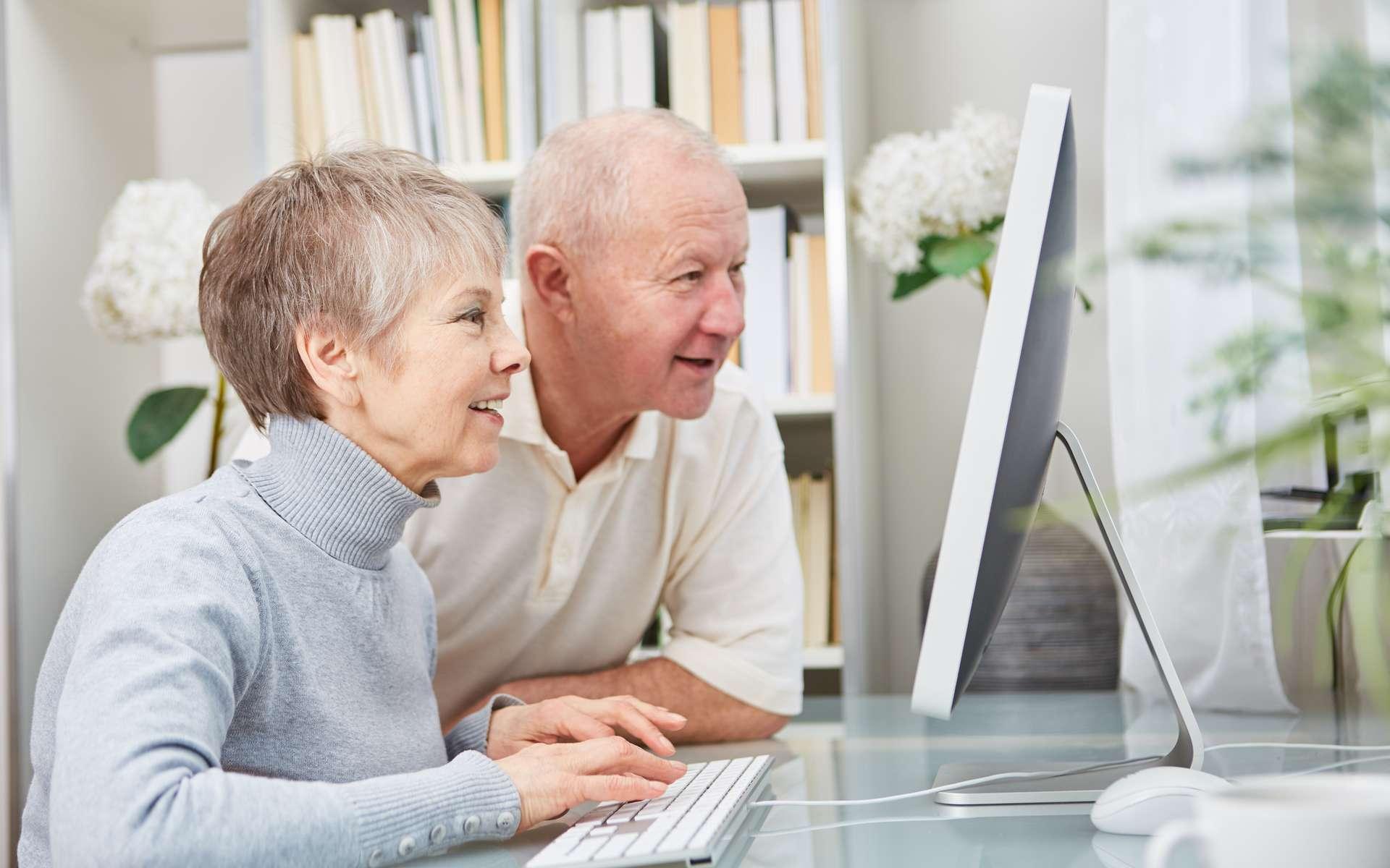 Avec l'âge, notre motivation à tenter de nouvelles expériences décline. © JenkoAtaman, Adobe Stock