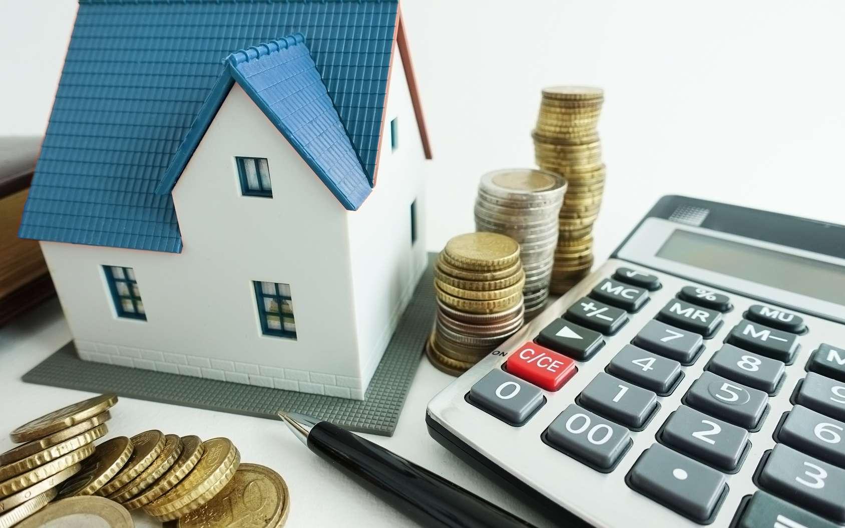 L'effet de levier pour un investissement immobilier ? © adrian_ilie825, Fotolia