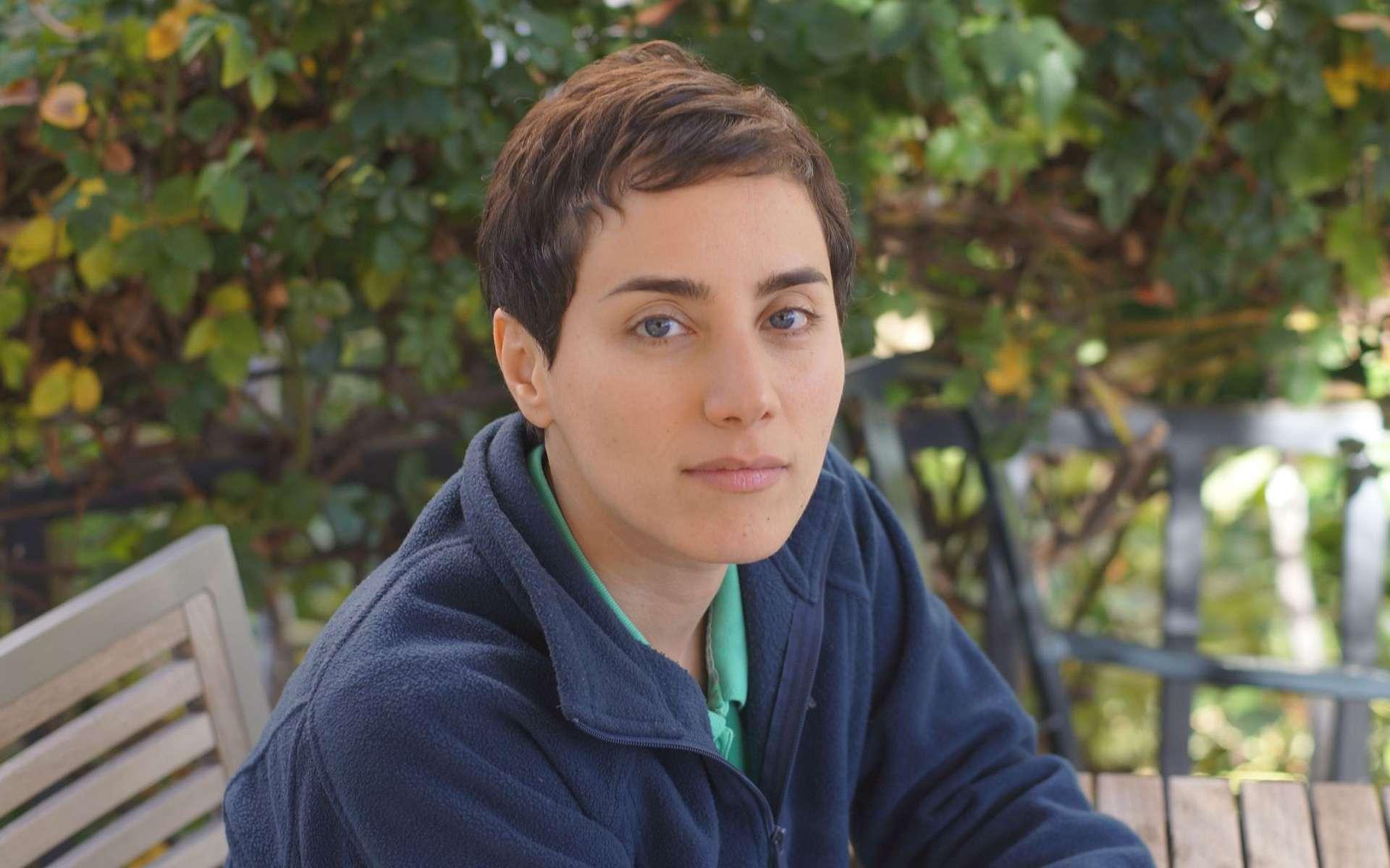 L'histoire des mathématiques a été marquée par quelques grandes mathématiciennes comme Emmy Noether mais aucune d'entre elles n'avaient encore obtenu la médaille Fields. C'est chose faite avec la mathématicienne Maryam Mirzakhani. © Stanford University