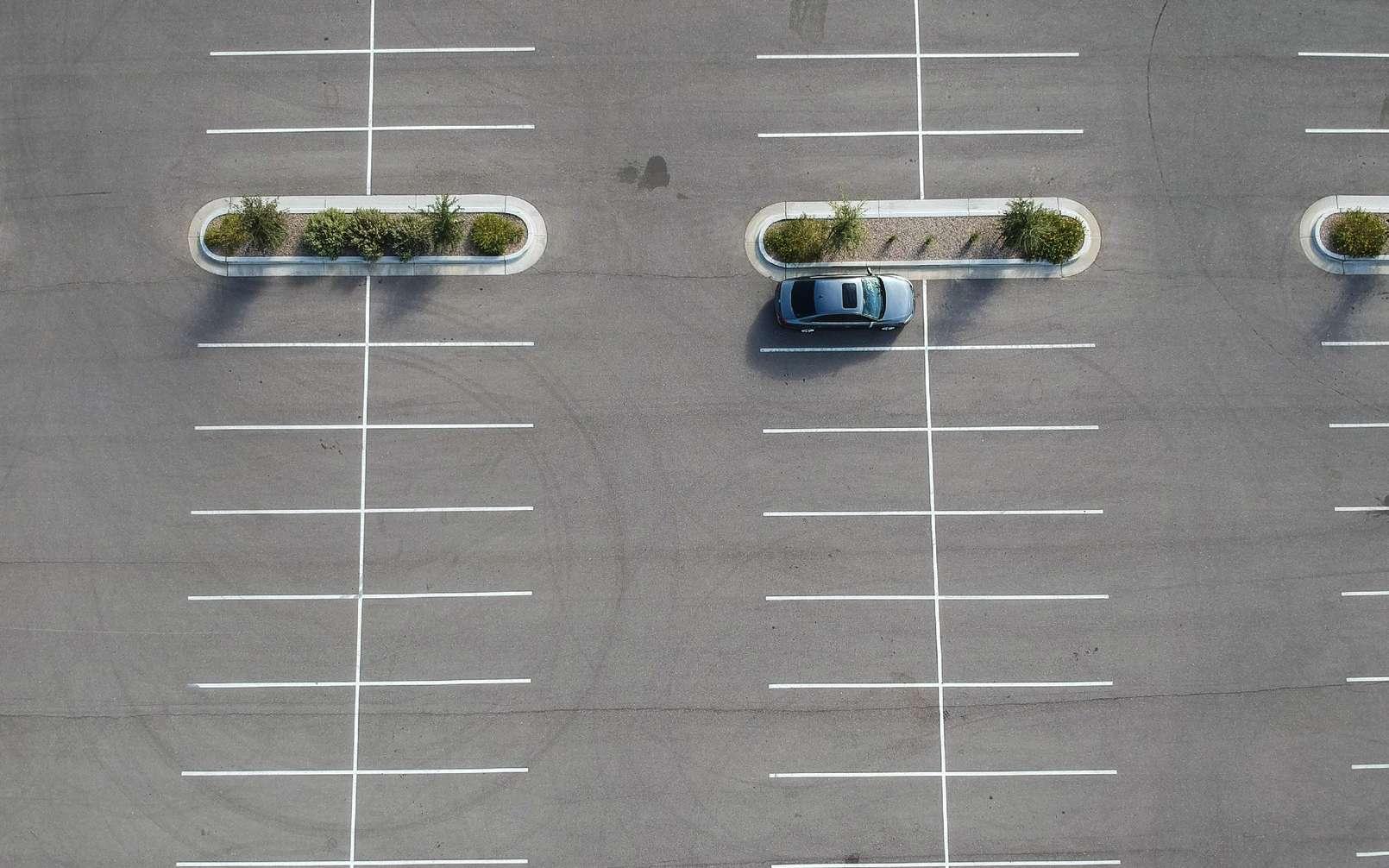 Les parkings deviendront-ils le nouvel eldorado des promoteurs immobiliers ? © Kokouu / Getty Images
