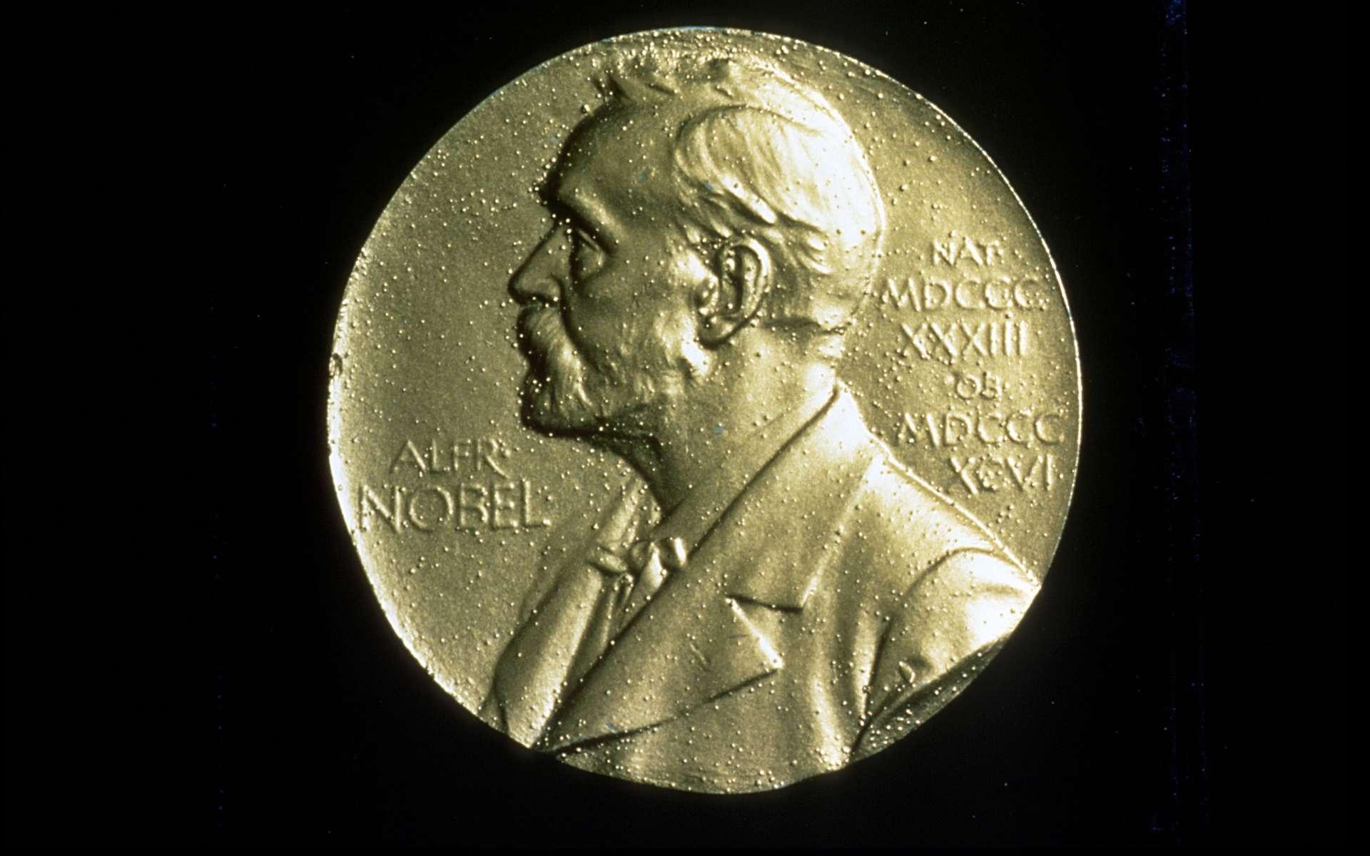 Parmi les 204 lauréats du prix Nobel de médecine, on compte seulement 10 femmes. Le plus jeune, Frederick Banting, avait seulement 32 ans, lorsqu'il a été récompensé pour la découverte de l'insuline en 1923. En 2013, ce sont deux États-uniens, James Rothman et Randy Schekman, ainsi qu'un Allemand, Thomas Südhof, qui reçoivent ce prix pour leurs découvertes sur le transport vésiculaire. © Institut national du cancer, Wikimedia Commons, DP