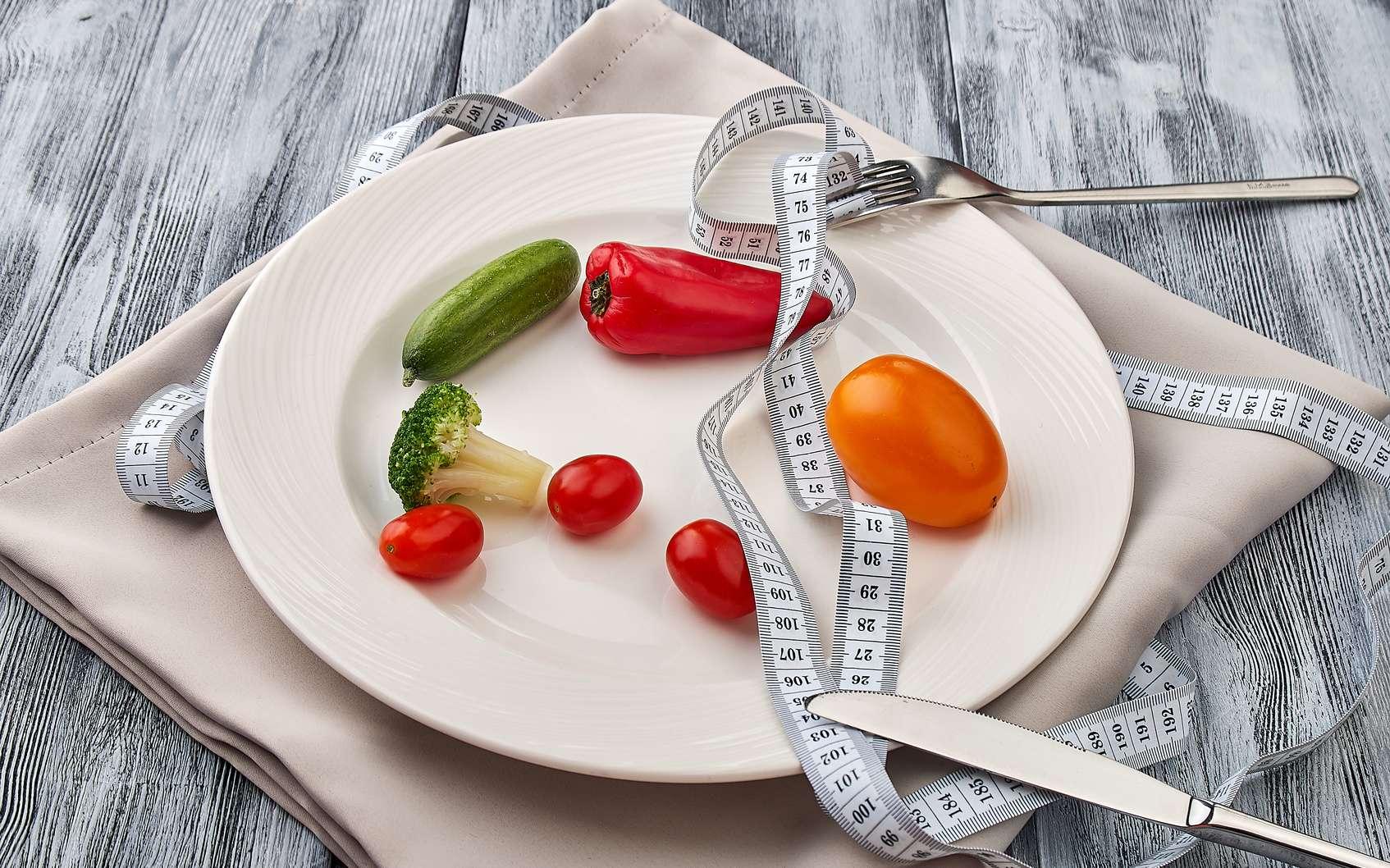 L'orthorexie est l'obsession du « bien manger » © Pavel, Fotolia