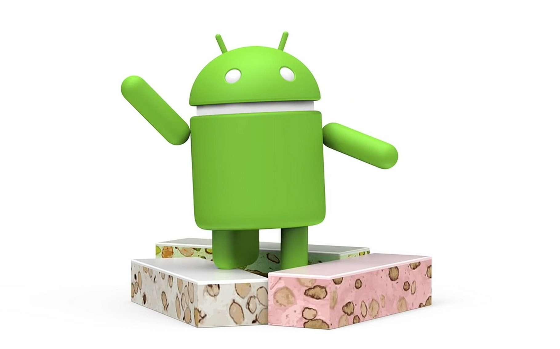 Des éditeurs ne respectent pas les règles de confidentialité d'Android qui interdisent de collecter des données privées. © Google