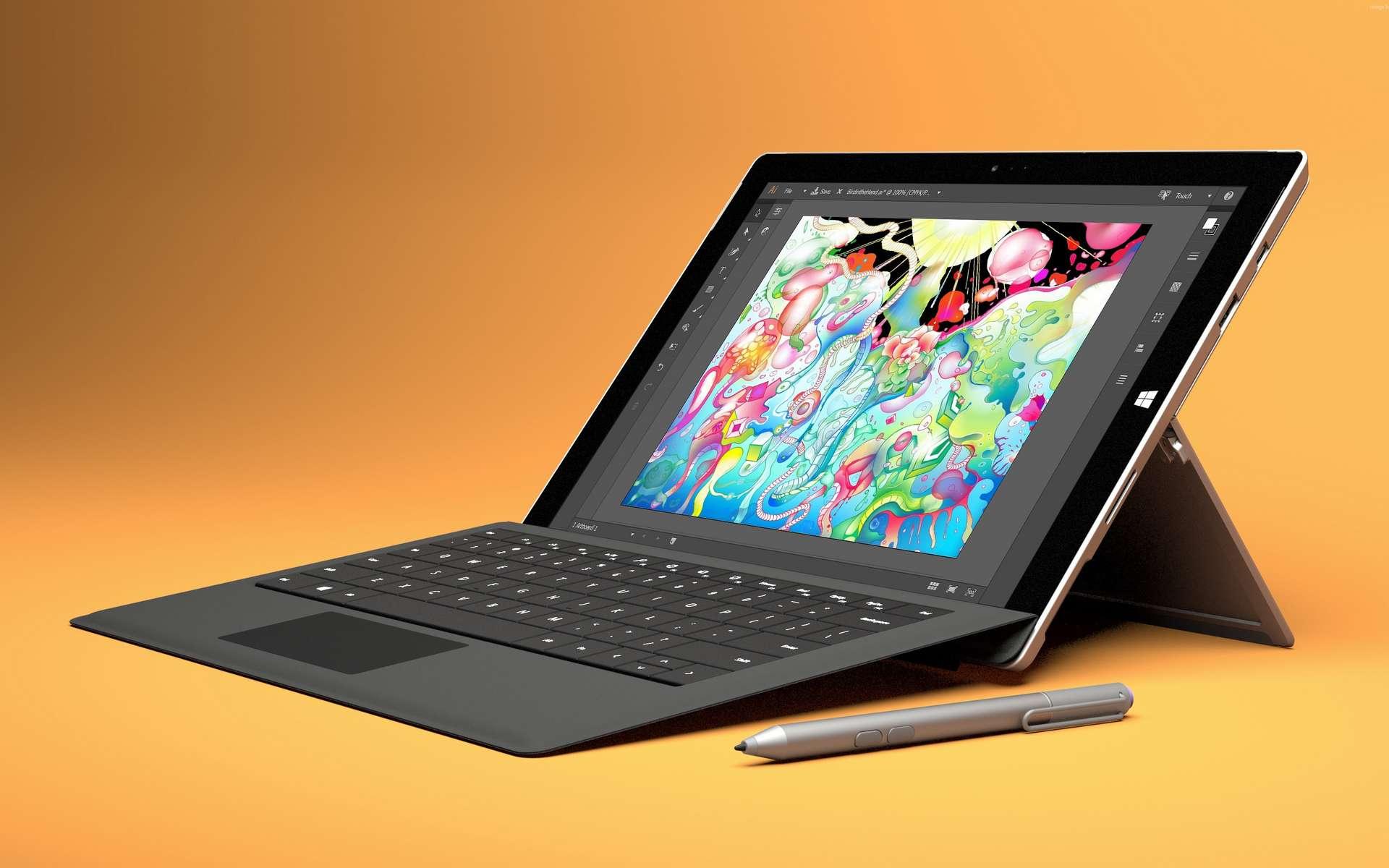 Prime Day Amazon : profitez de bons plans PC portables à prix réduits © WallpaperFlare