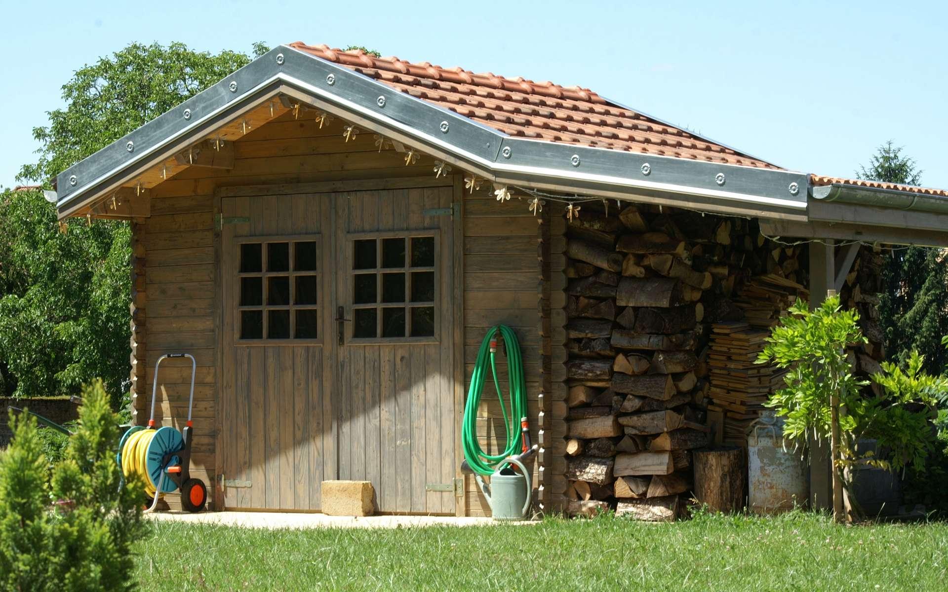La garantie décennale couvre tout type de construction. © Sarmat, Adobe Stock