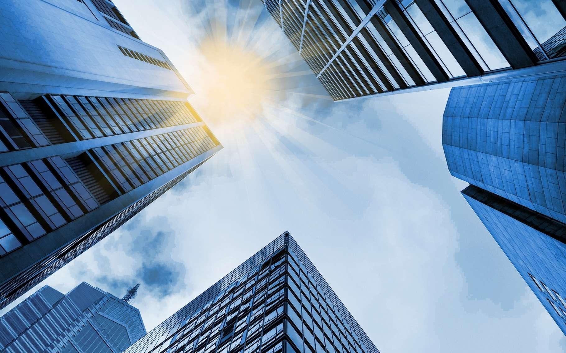 Énergie solaire : nos fenêtres produiront bientôt de l'électricité