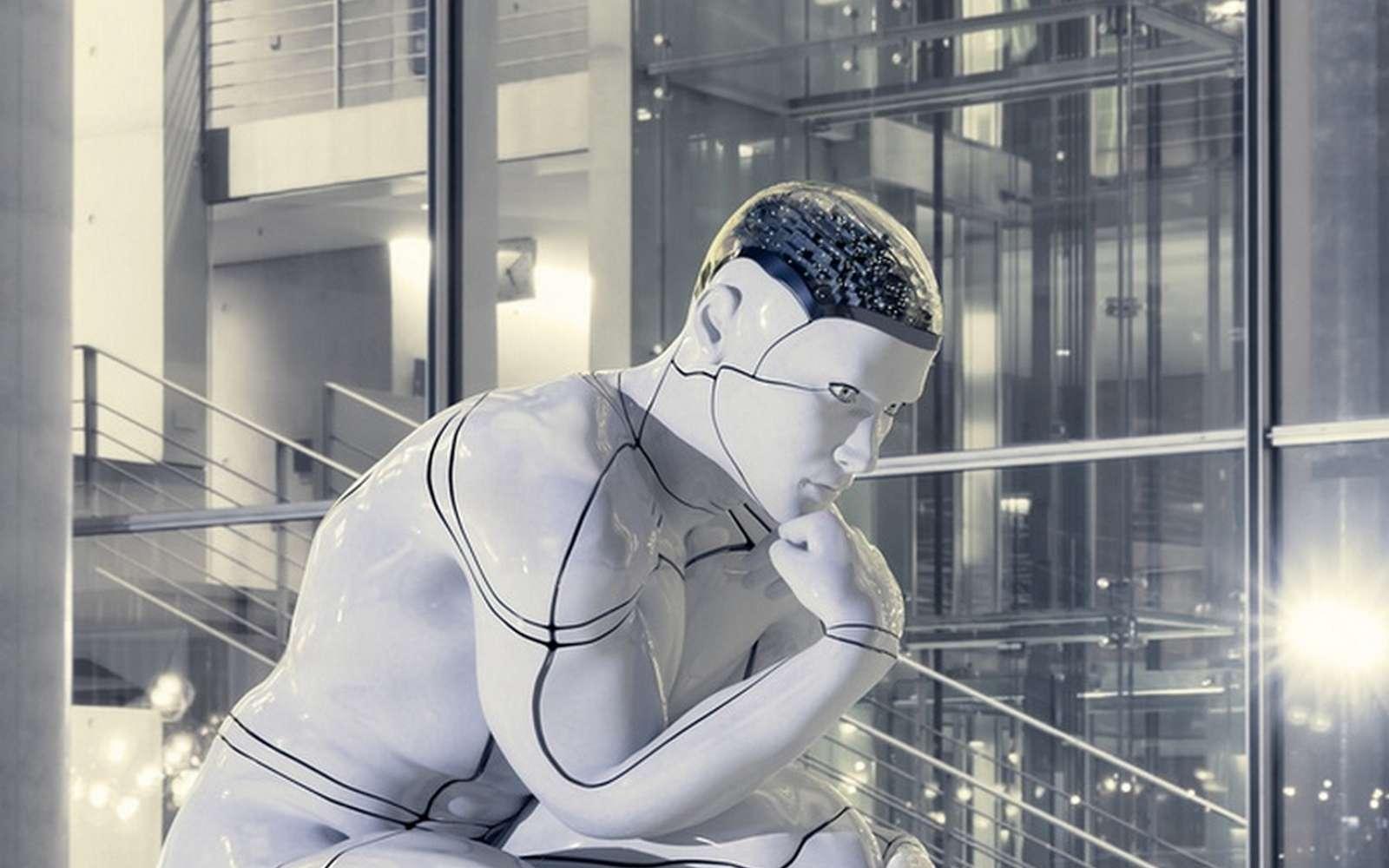 Drôle de tech, le rendez-vous hebdomadaire de l'actu tech décalée. © Stéphane Masclaux, Fotolia