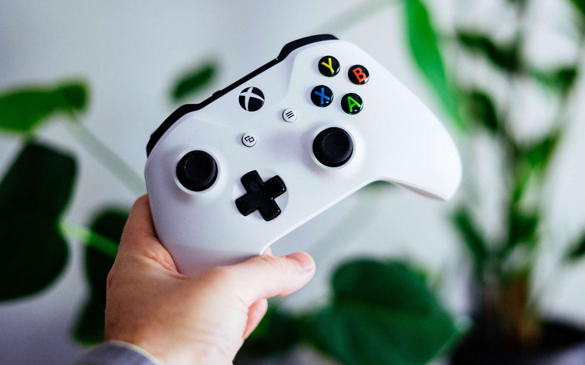 Xbox On S All Digital avec 3 jeux à seulement 149,99 € chez Cdiscount © Kamil S, Unsplash