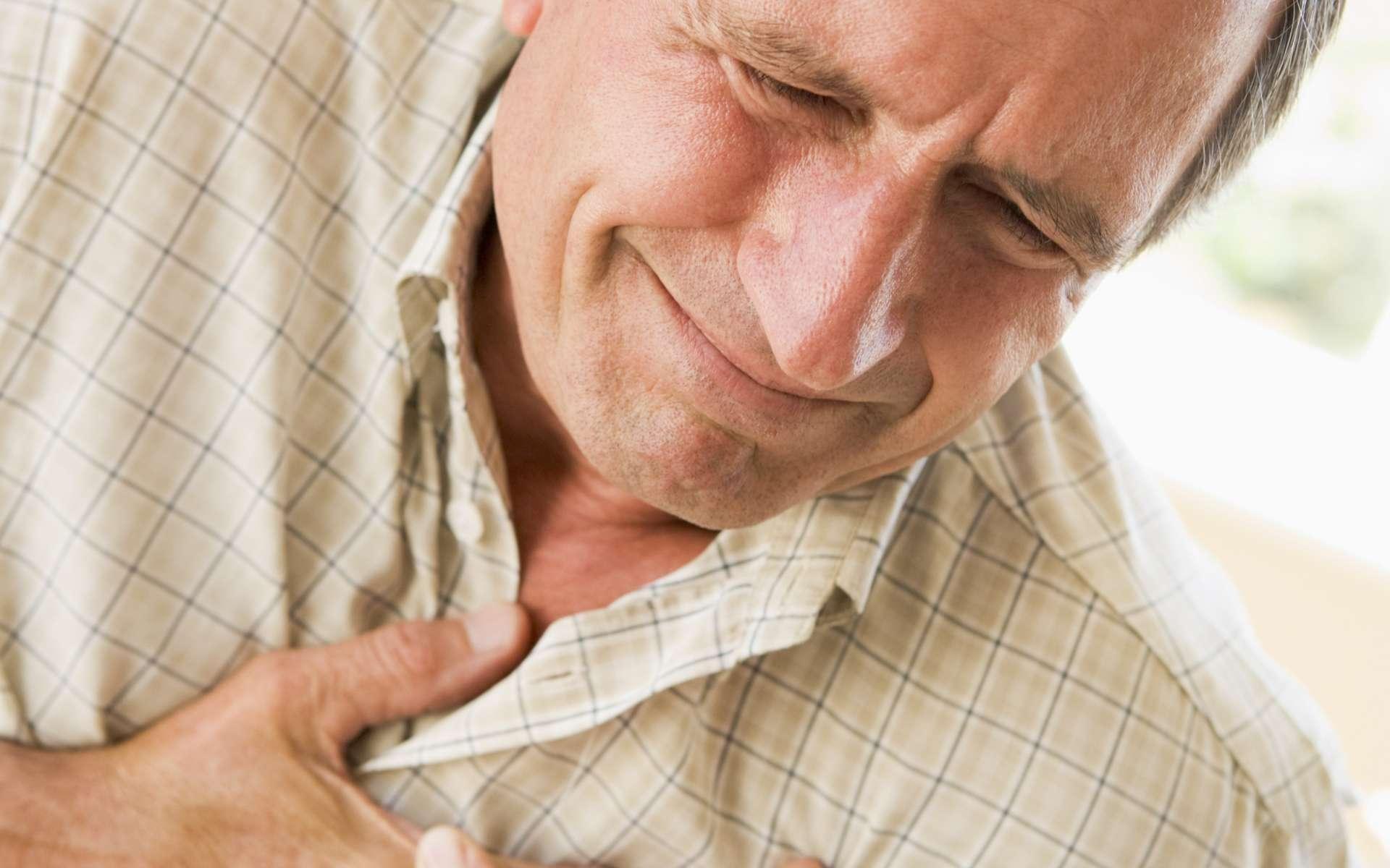 Les antiarythmiques de classe III ralentissent la fréquence cardiaque. © Phovoir