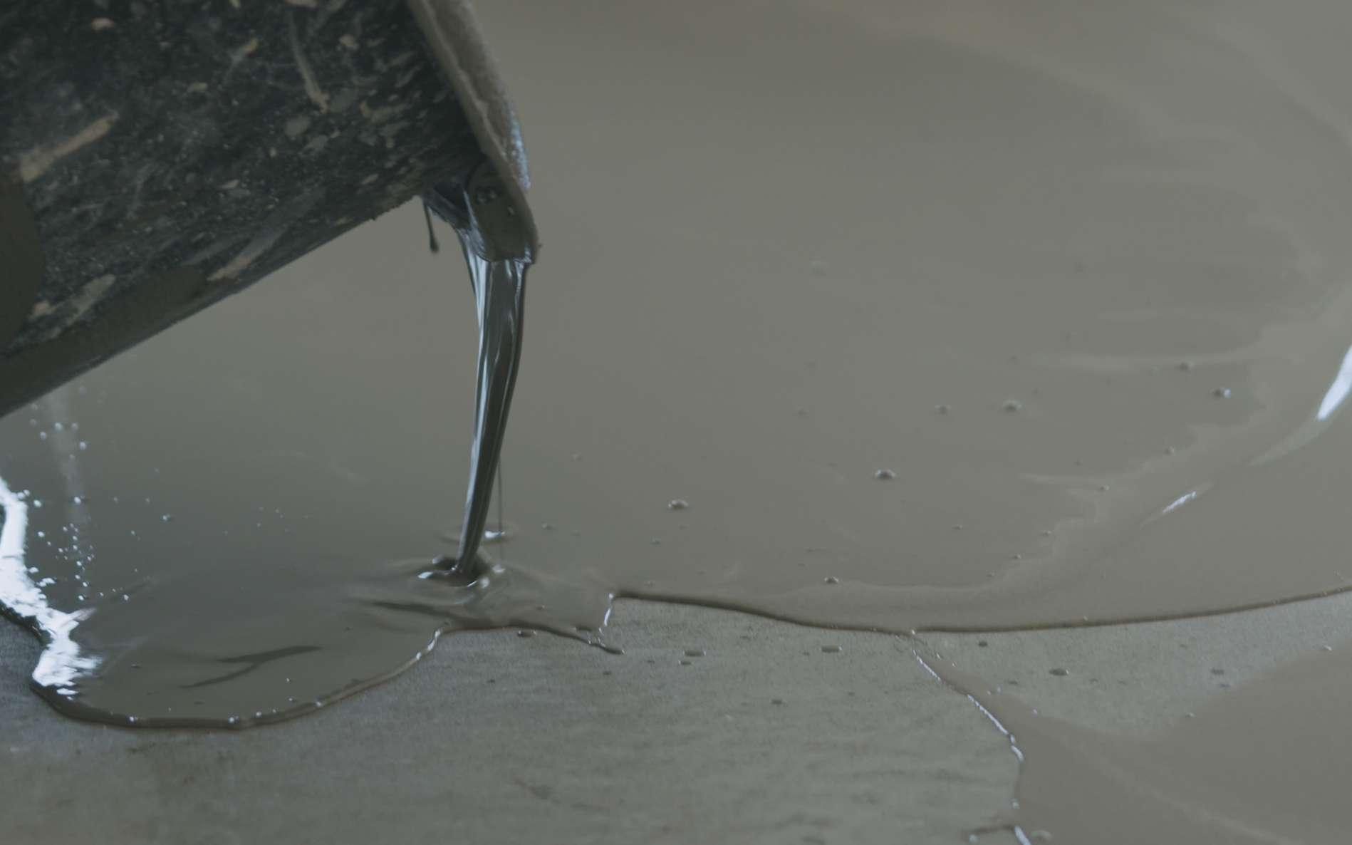 Le ciment géopolymère développé par l'université de Lancaster pourrait offrir une capacité de charge de 200 à 500 watts par mètre carré. © GCapture, Fotolia