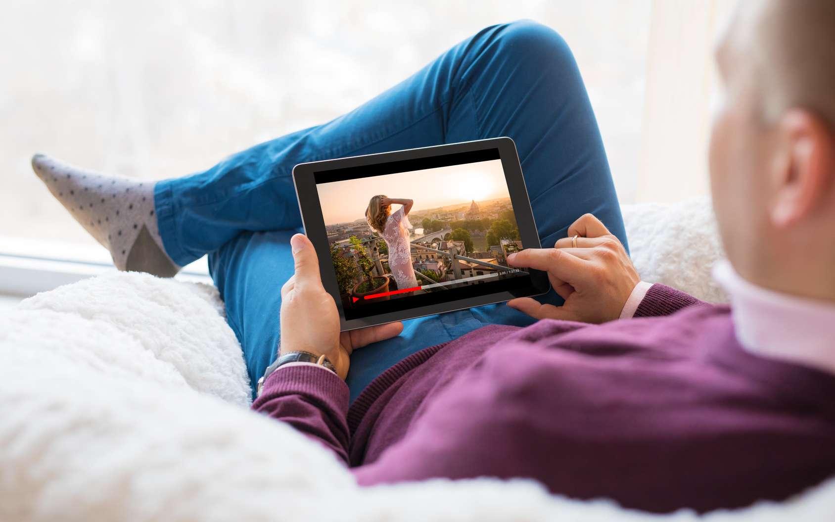 Netflix : comment en profiter au maximum ? © Kaspars Grinvalds, fotolia