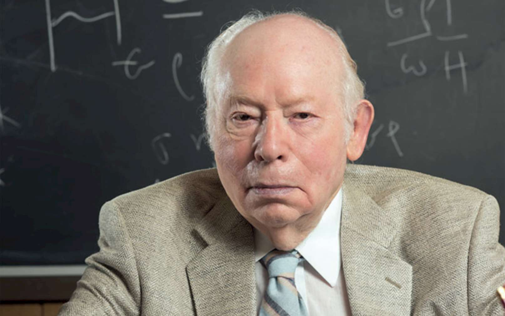 Le prix Nobel Steven Weinberg, unificateur de la lumière et de la radioactivité, s'est éteint