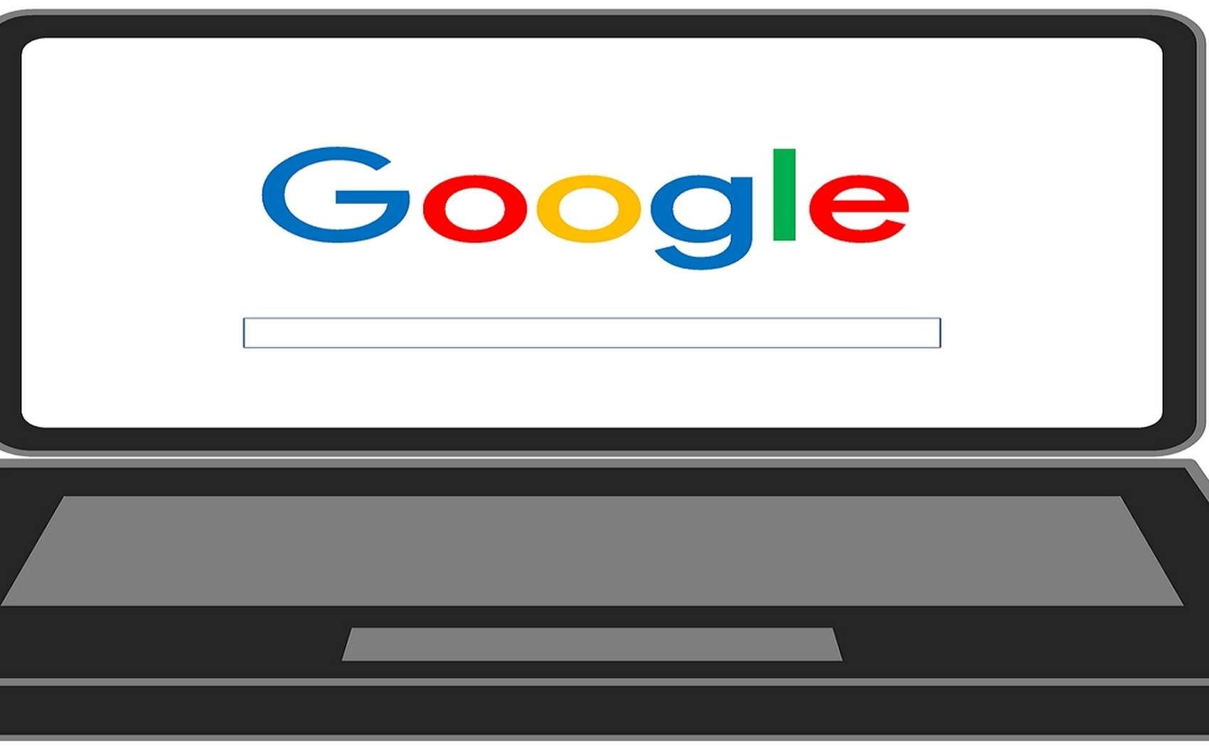 Futura vous explique comment changer de nom sur les services Google. © Tumisu de Pixabay
