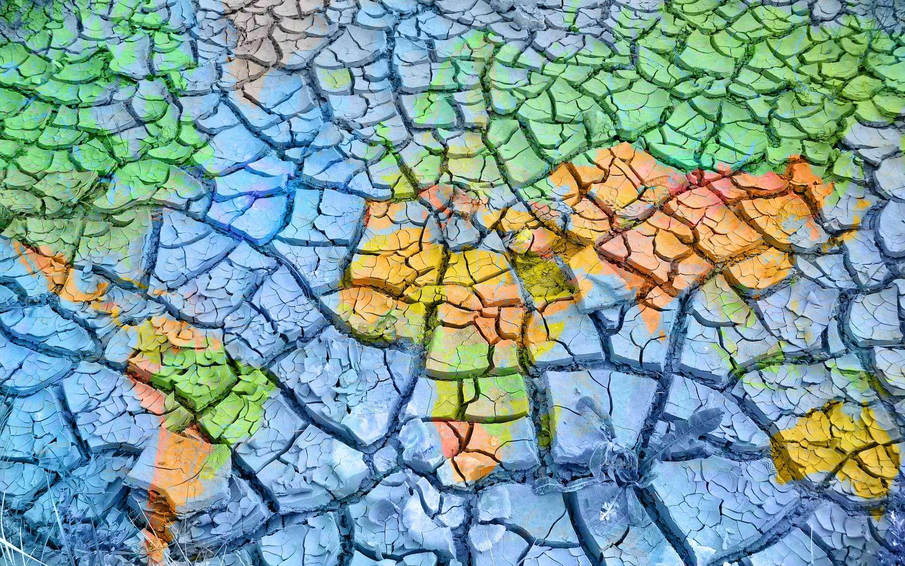 Quand s'est formée la croûte continentale sur Terre ? © Frederic Bos, Adobe Stock