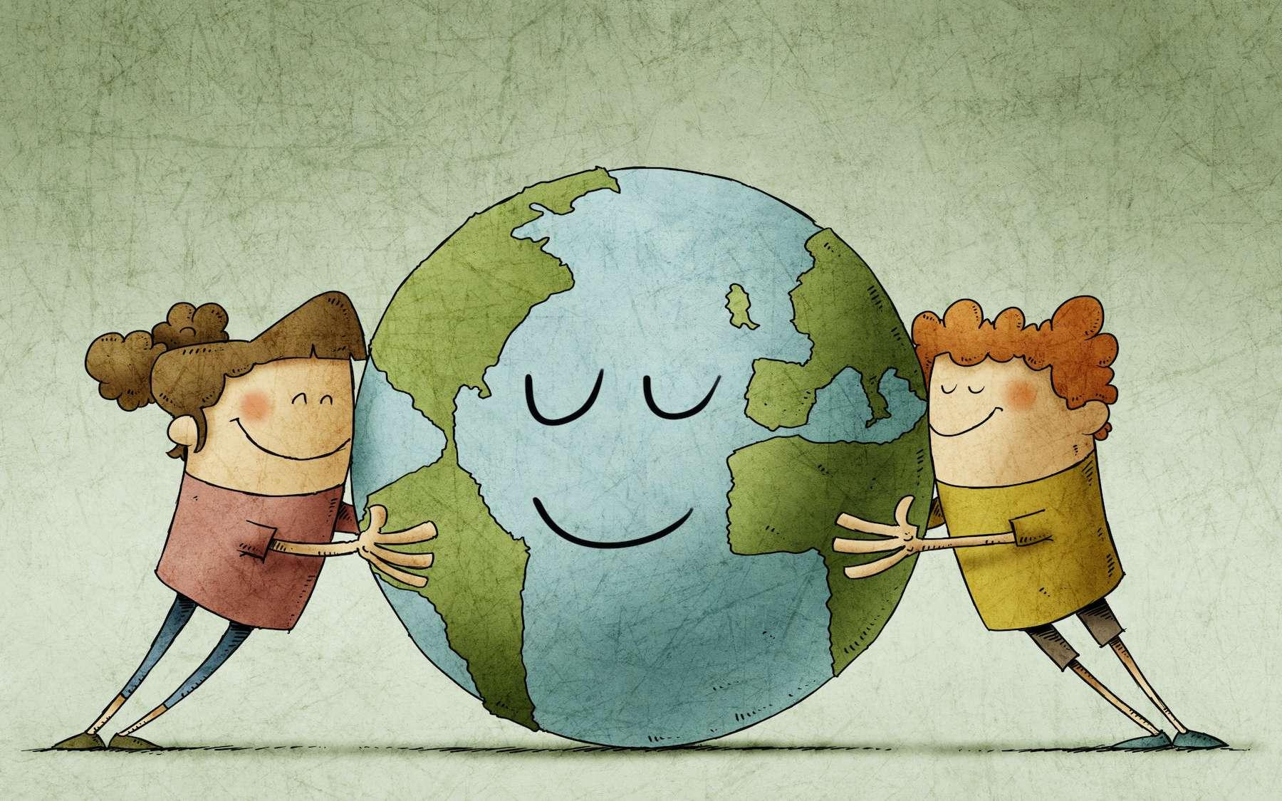 Quels sont les bons gestes écologique au quotidien ? © JrCasas, Adobe Stock