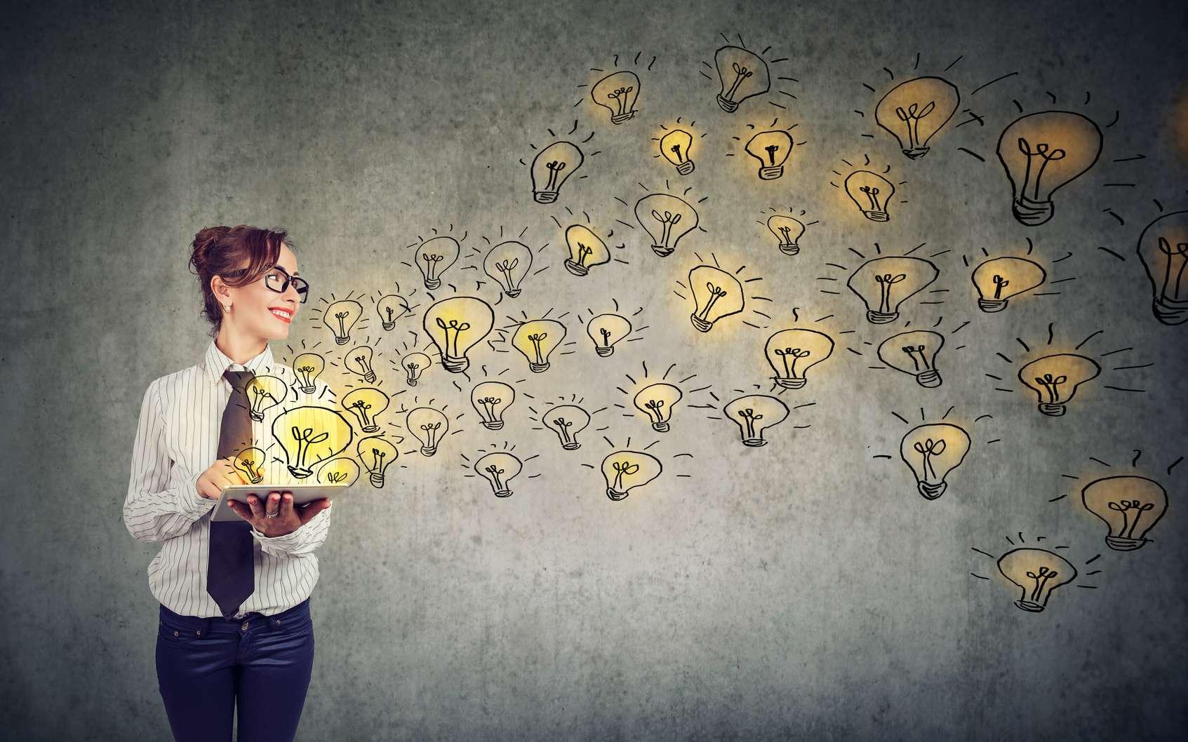 Trois innovations « business » en lice pour une récompense. © pathdoc, Fotolia