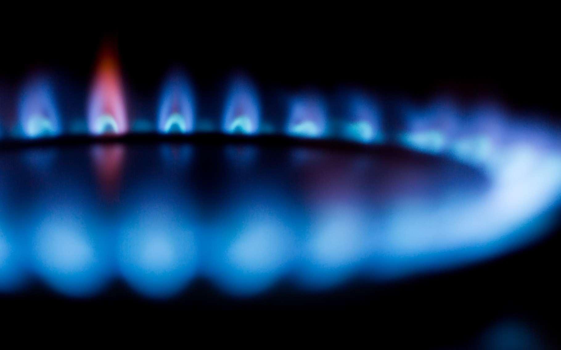Le gaz naturel est une source importante d'énergie pour le chauffage. © yourschantz, Piwabay, DP