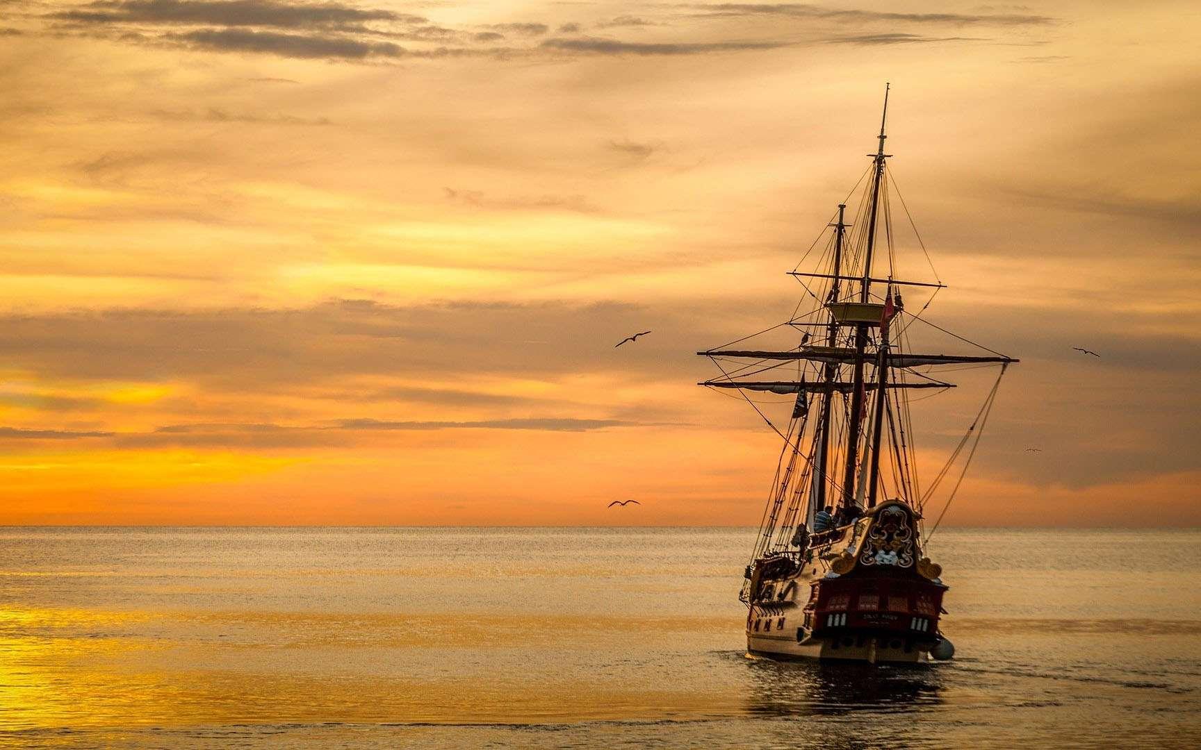 Quel est l'âge du capitaine ? © 851578, Pixabay, DP