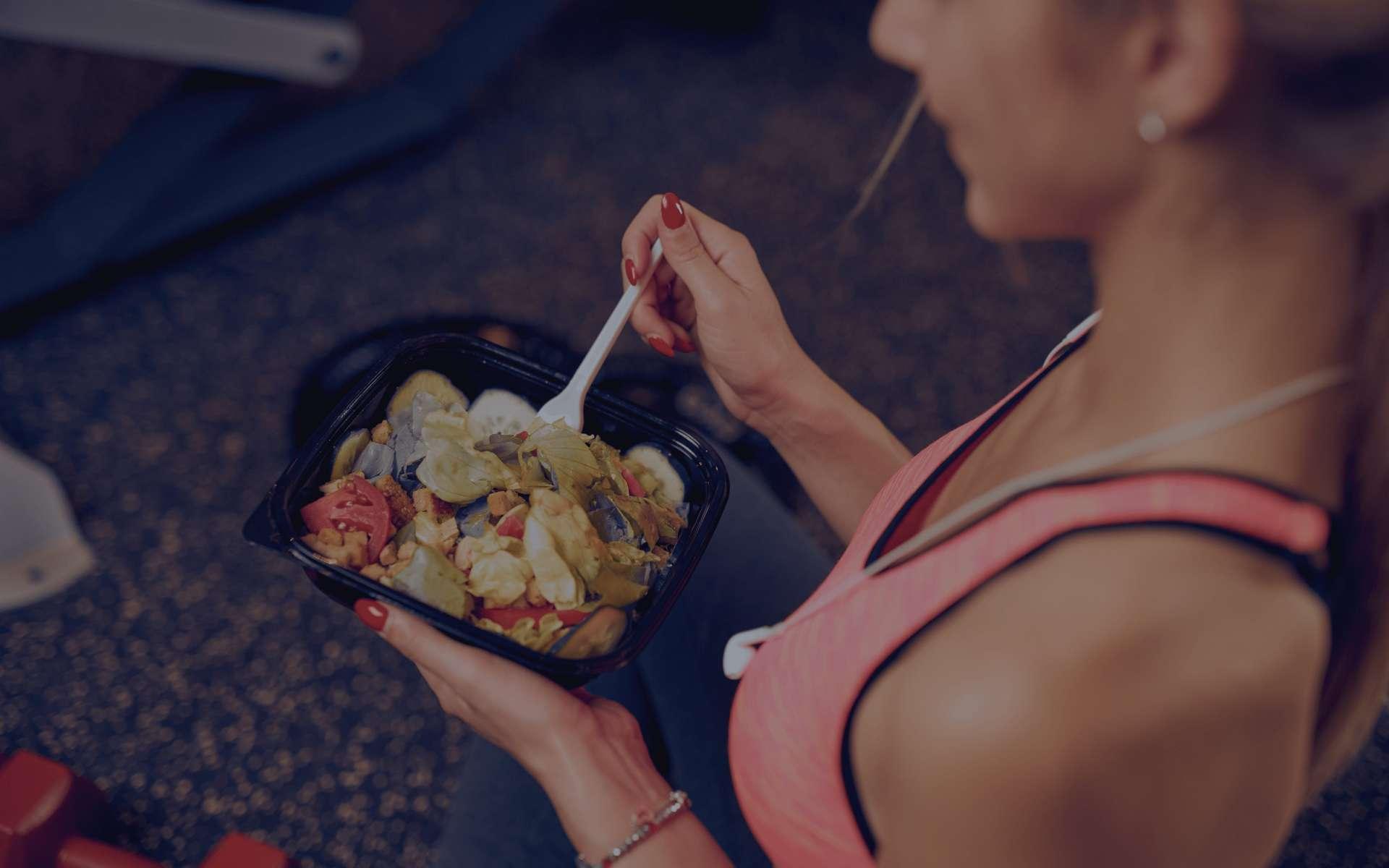 Microbiote, gluten cholestérol...Top 5 des documentaires santé sur Prime Video © chika_milan, Adobe Stock
