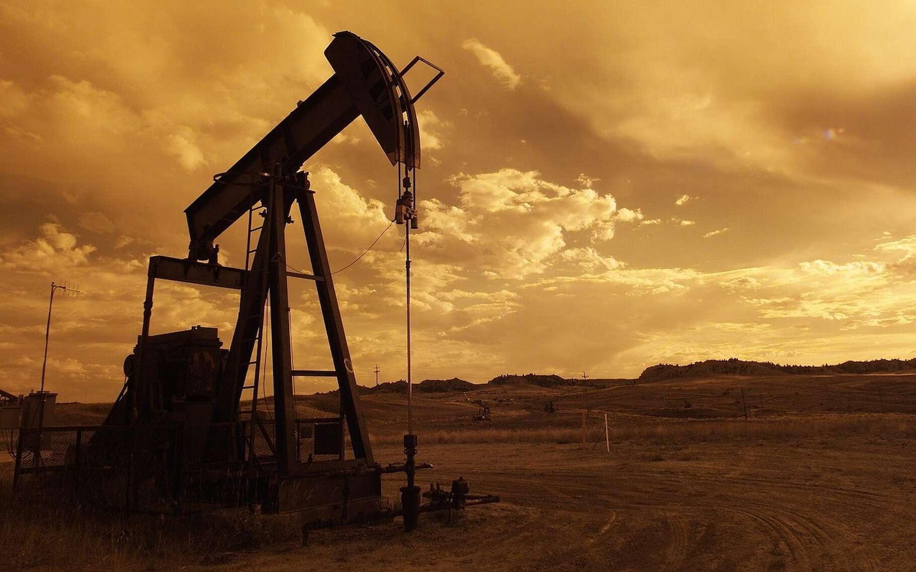 Depuis les années 1920, les spécialistes abordent la question du pic pétrolier. Aujourd'hui, l'Agence internationale de l'énergie estime qu'il aura lieu en 2025, sauf si la production de pétrole de schiste explose. © skeeze, Pixabay License