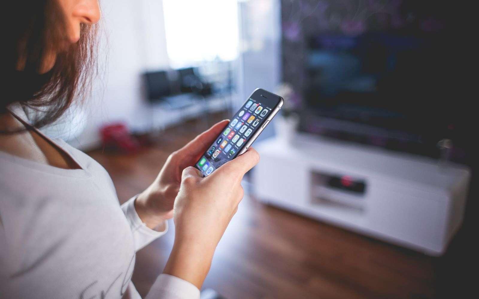 De la même façon qu'on peut désormais localiser un iPhone perdu, on pourra bientôt retrouver ses clés ou son sac à main égaré. © picjumbo_com, Pixabay