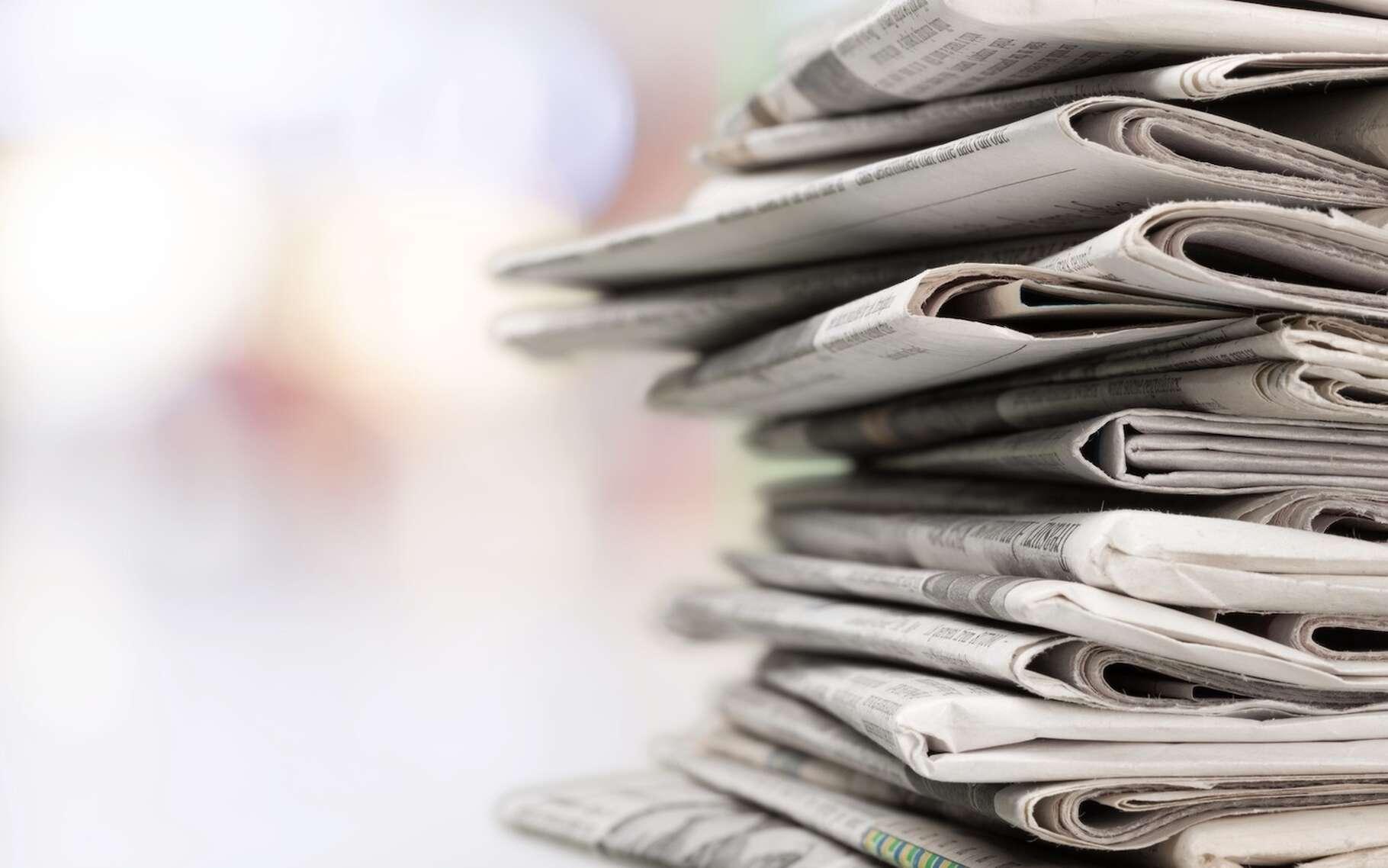 Aujourd'hui, les fake news semblent avoir envahi notre quotidien. Mais qu'est-ce qui nous pousse ainsi à partage de fausses informations ? © BillionPhotos, Fotolia