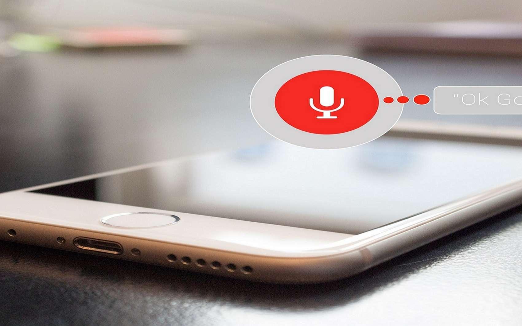 Futura vous dévoile la procédure à suivre pour désactiver l'assistant vocal de Google sur votre smartphone. © Kaufdex from Pixabay.com