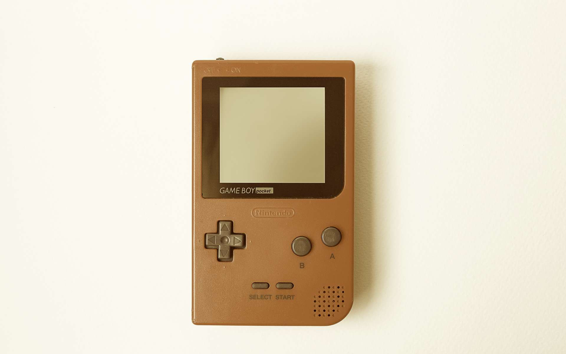 Quand Nintendo a-t-il lancé la première Game Boy ? © niphon, Adobe Stock